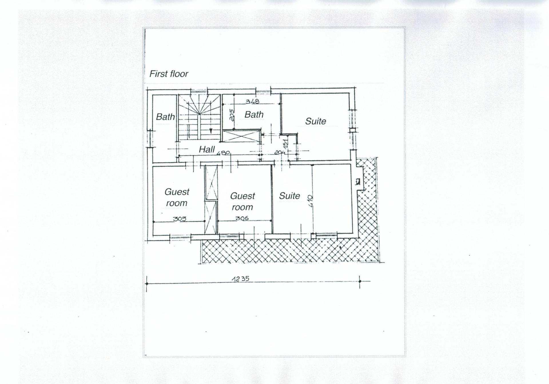 Rustico in Vendita a Abetone: 5 locali, 346 mq - Foto 16
