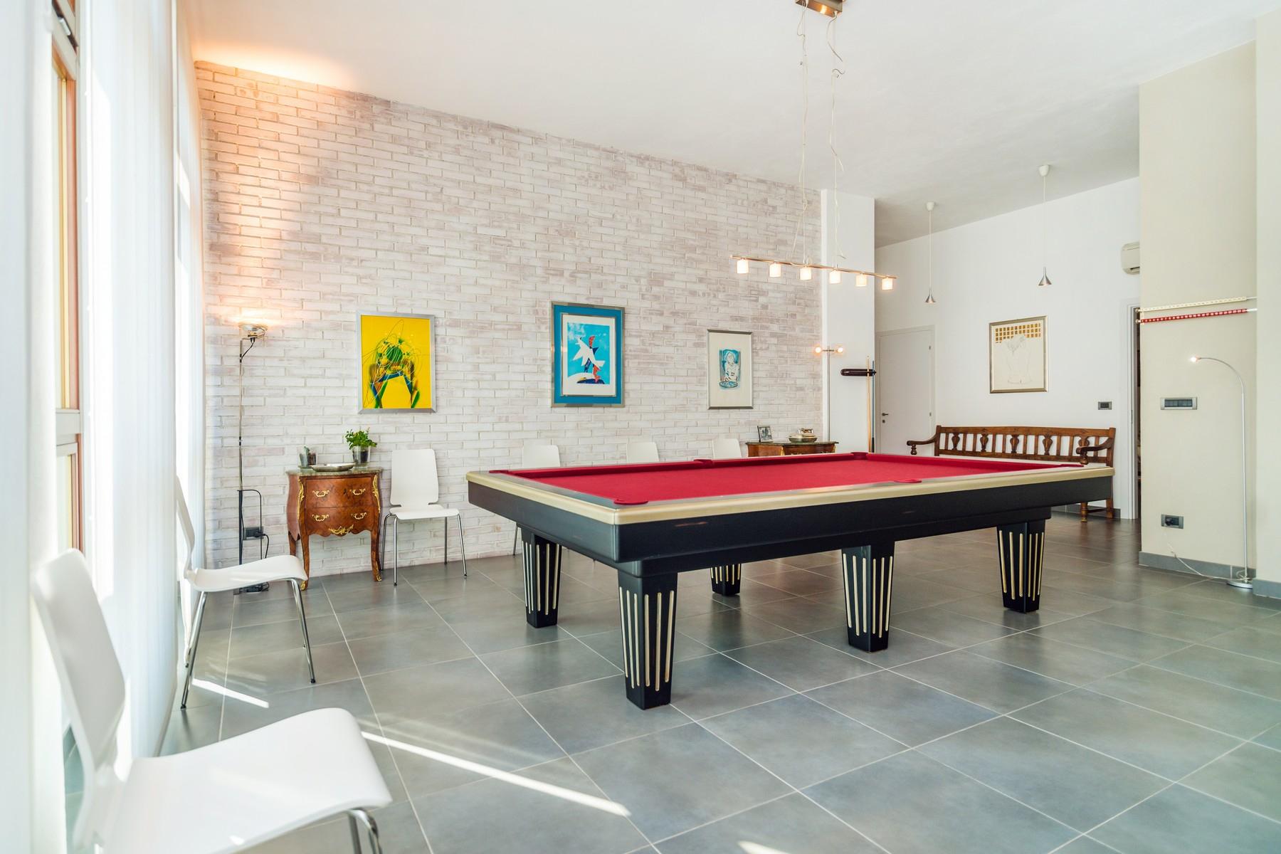 Appartamento in Affitto a Milano: 5 locali, 235 mq - Foto 3