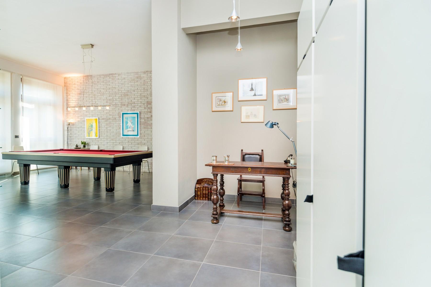 Appartamento in Affitto a Milano: 5 locali, 235 mq - Foto 4
