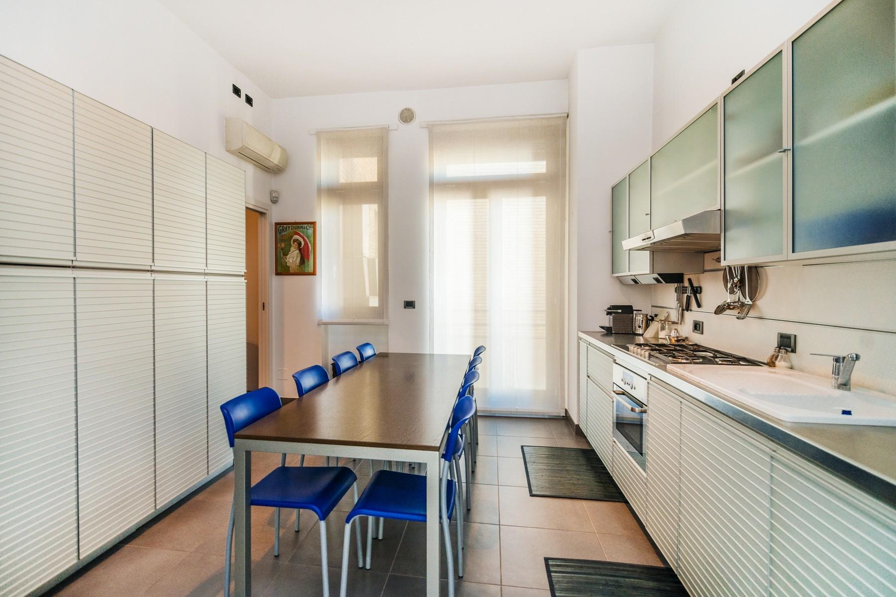 Appartamento in Affitto a Milano: 5 locali, 235 mq - Foto 8