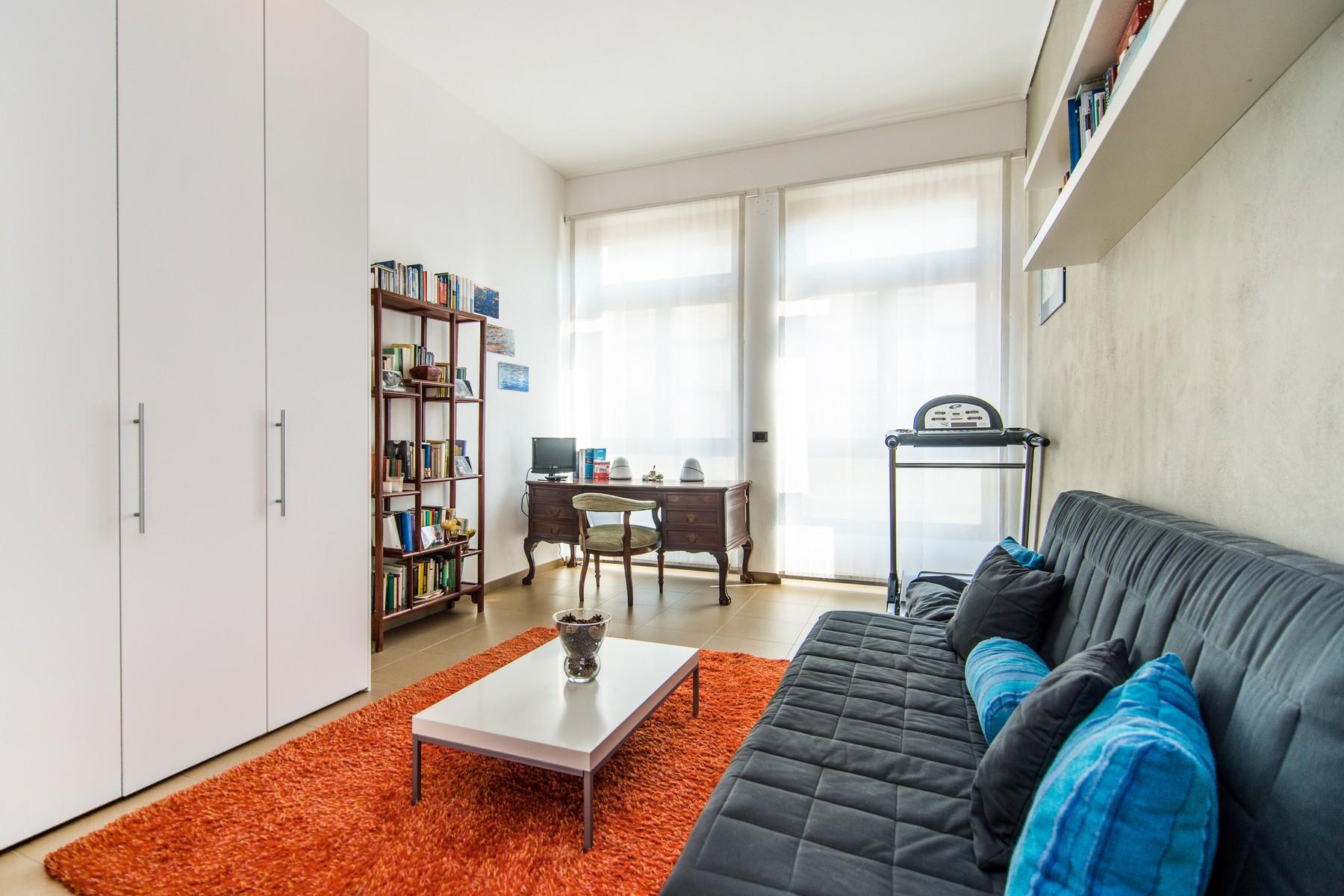 Appartamento in Affitto a Milano: 5 locali, 235 mq - Foto 5