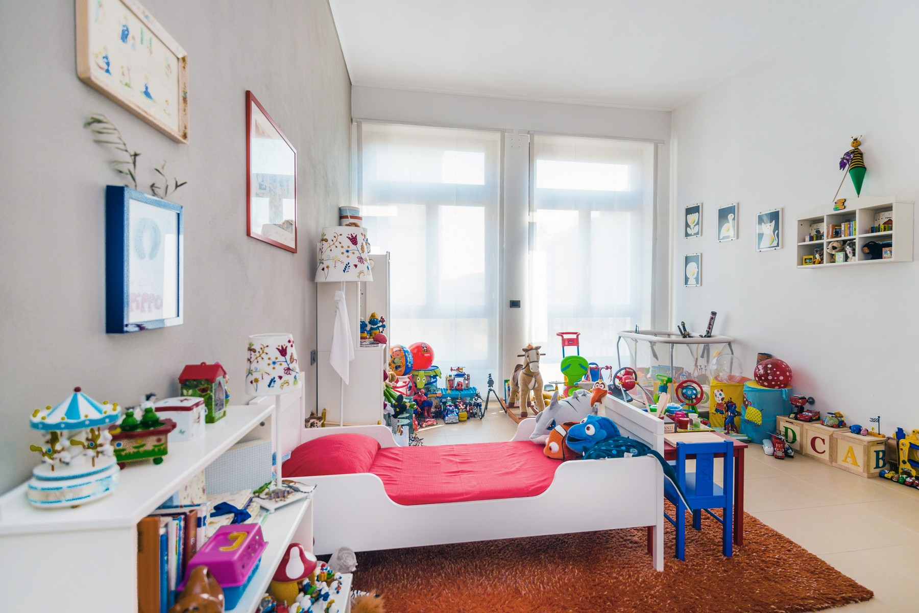 Appartamento in Affitto a Milano: 5 locali, 235 mq - Foto 7