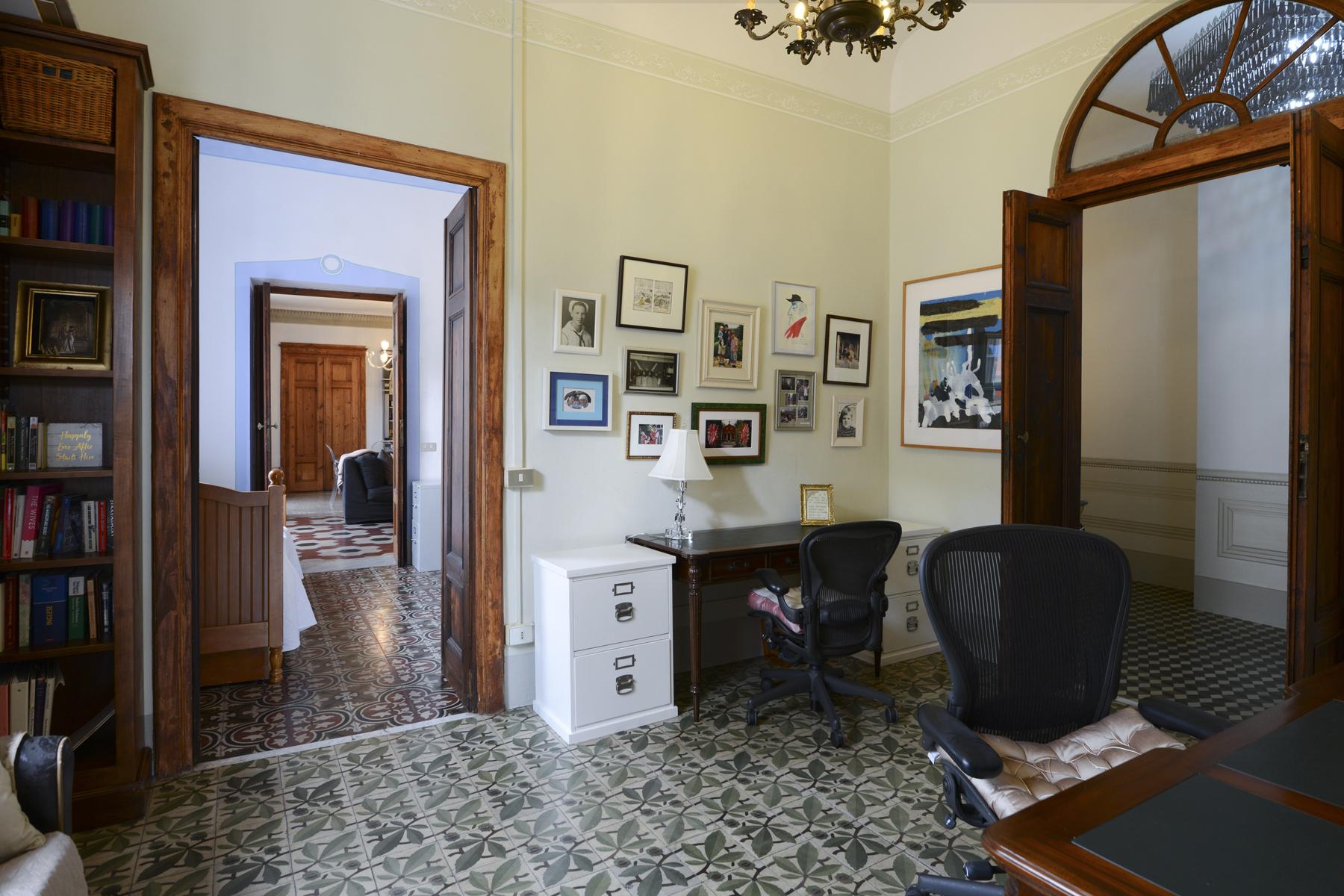 Appartamento in Vendita a Lucca: 5 locali, 200 mq - Foto 7