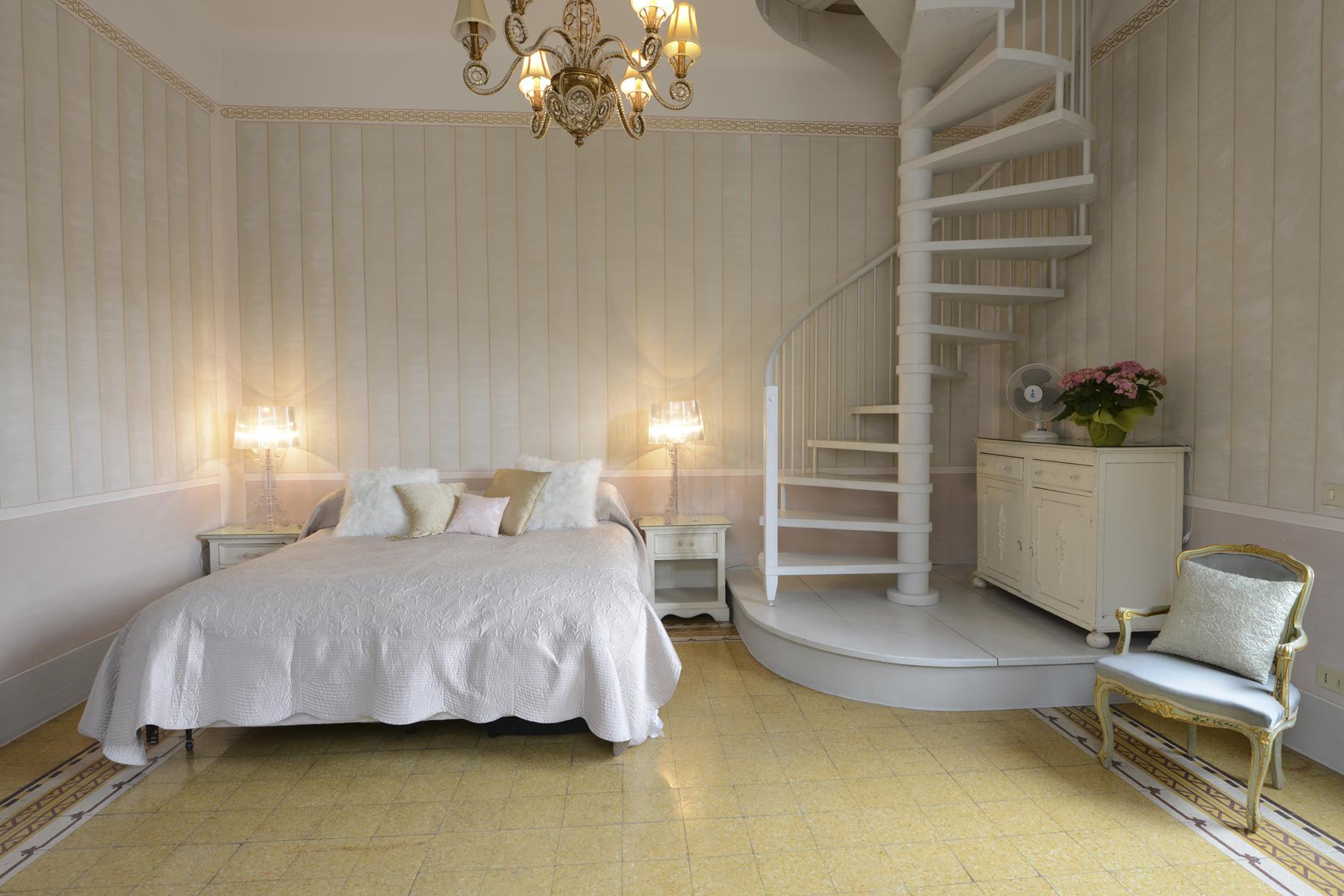 Appartamento in Vendita a Lucca: 5 locali, 200 mq - Foto 9