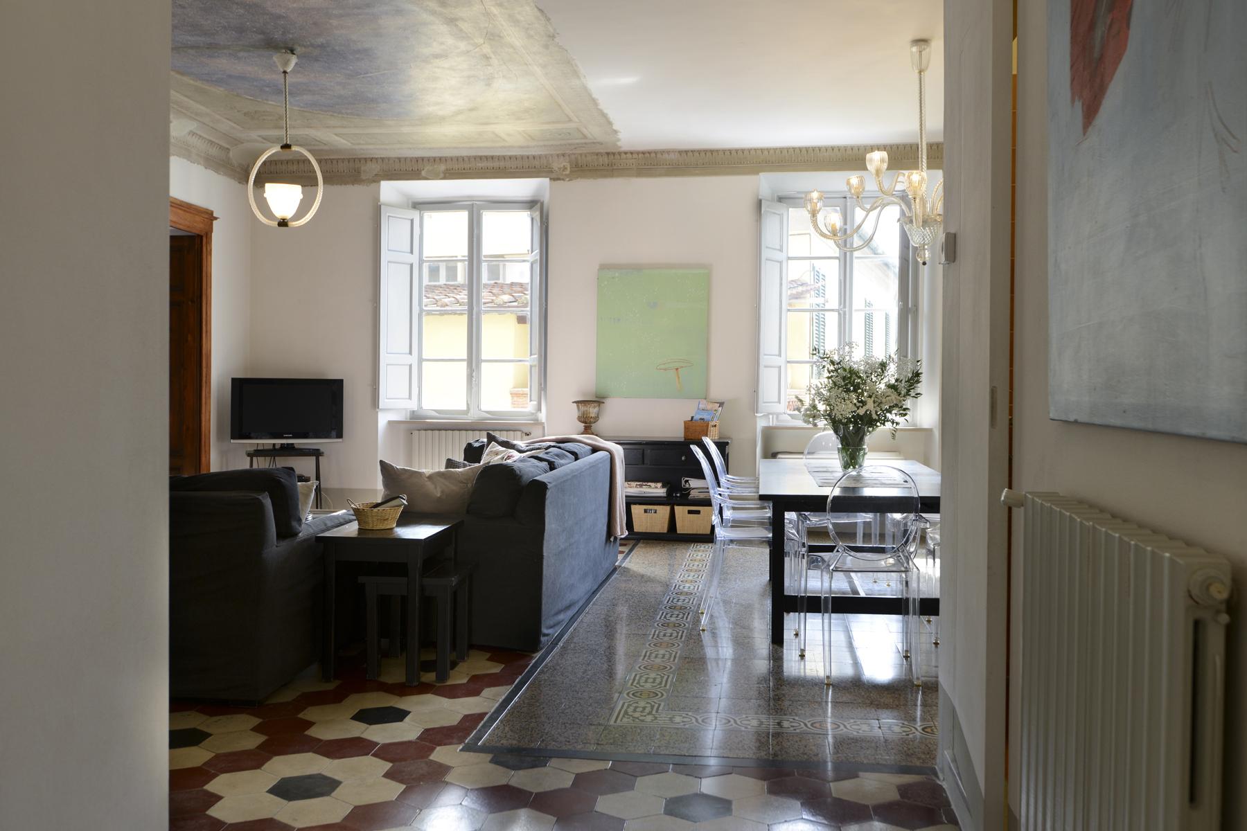 Appartamento in Vendita a Lucca: 5 locali, 200 mq - Foto 3