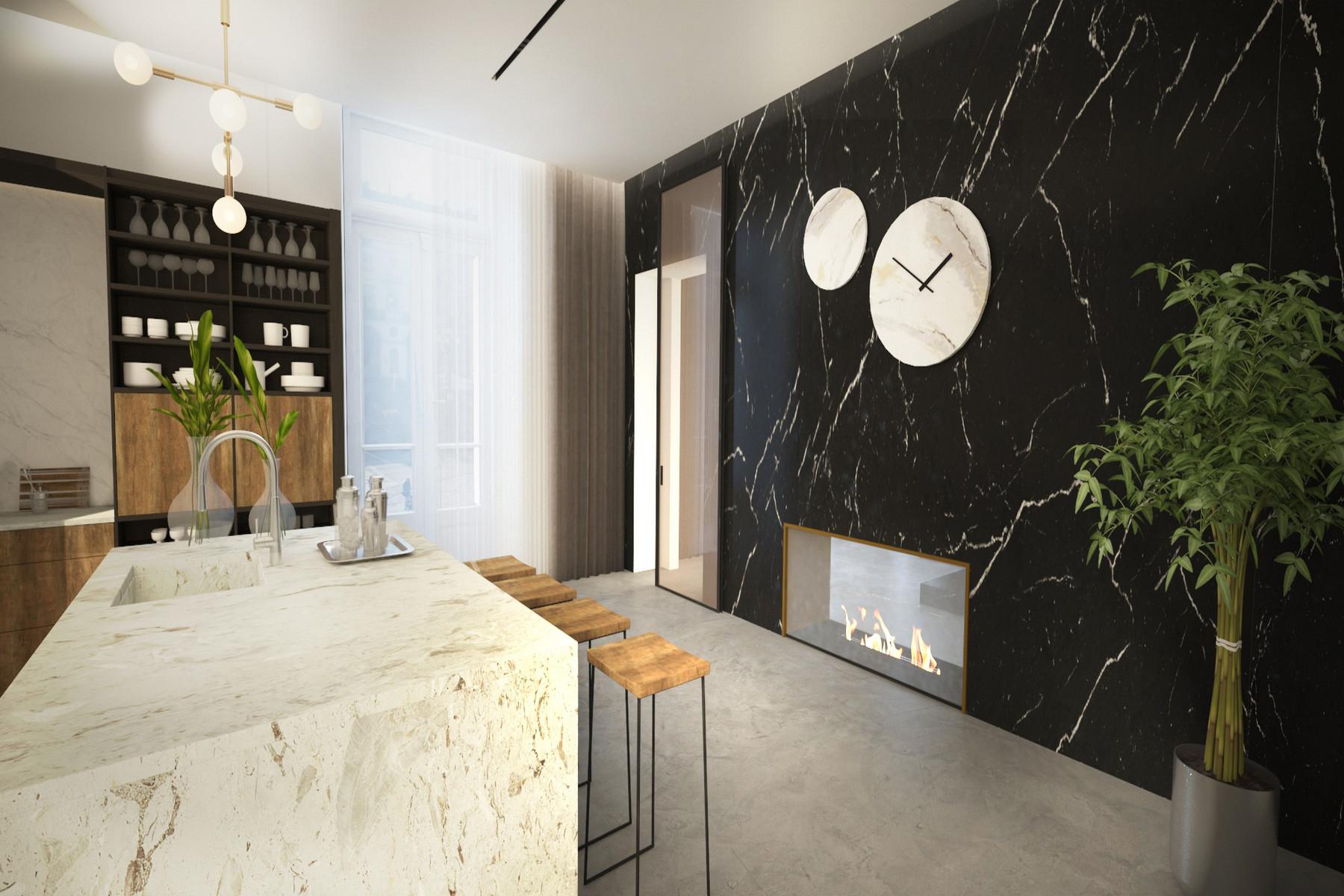 Appartamento in Vendita a Torino: 5 locali, 300 mq - Foto 4