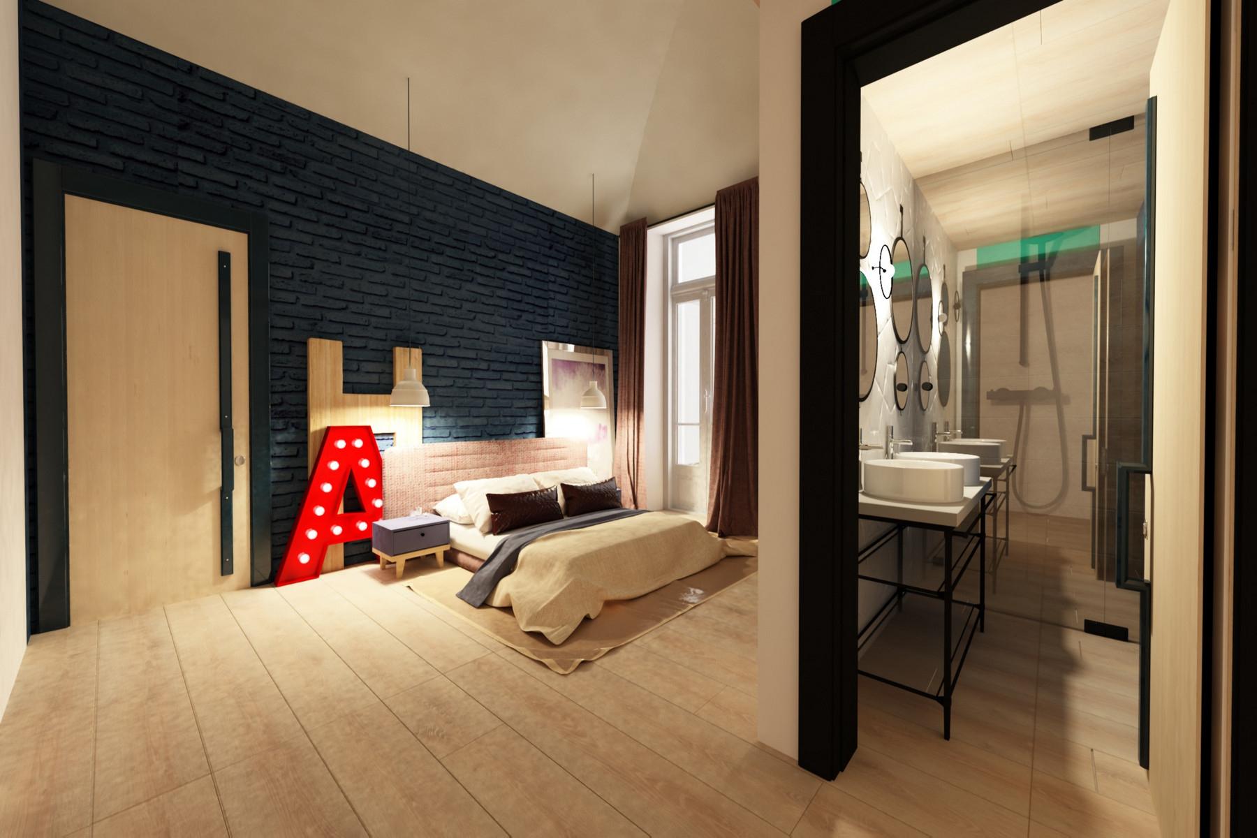 Appartamento in Vendita a Torino: 5 locali, 300 mq - Foto 6