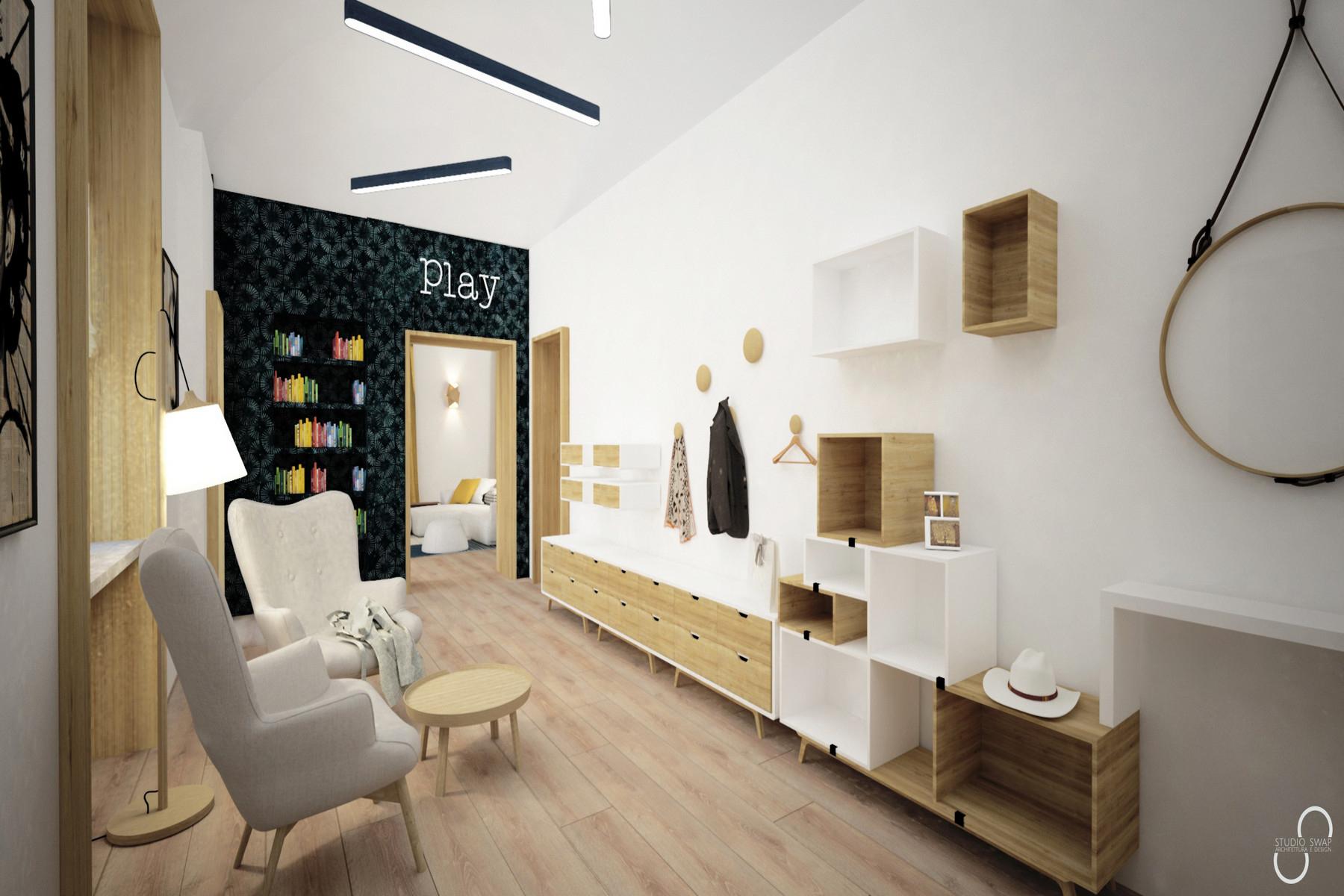 Appartamento in Vendita a Torino: 5 locali, 300 mq - Foto 5