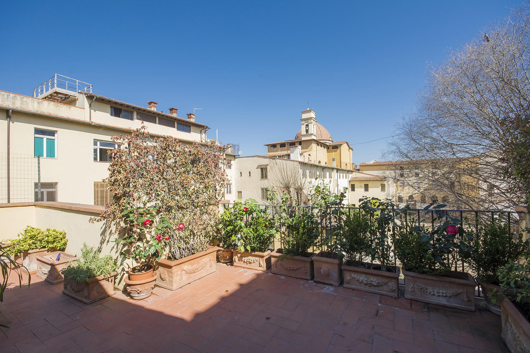 Appartamento in Vendita a Firenze: 5 locali, 208 mq - Foto 13