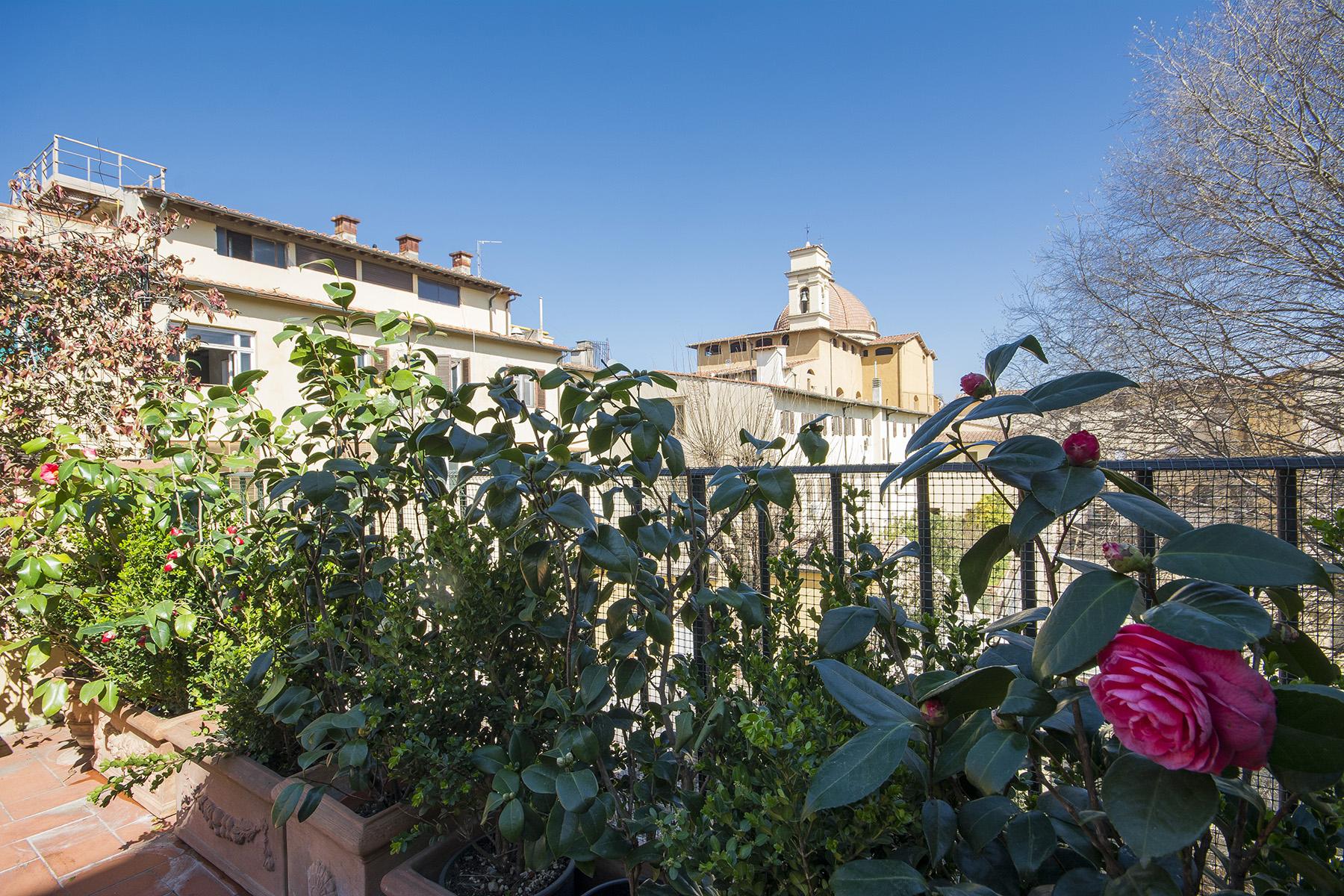 Appartamento in Vendita a Firenze: 5 locali, 208 mq - Foto 16