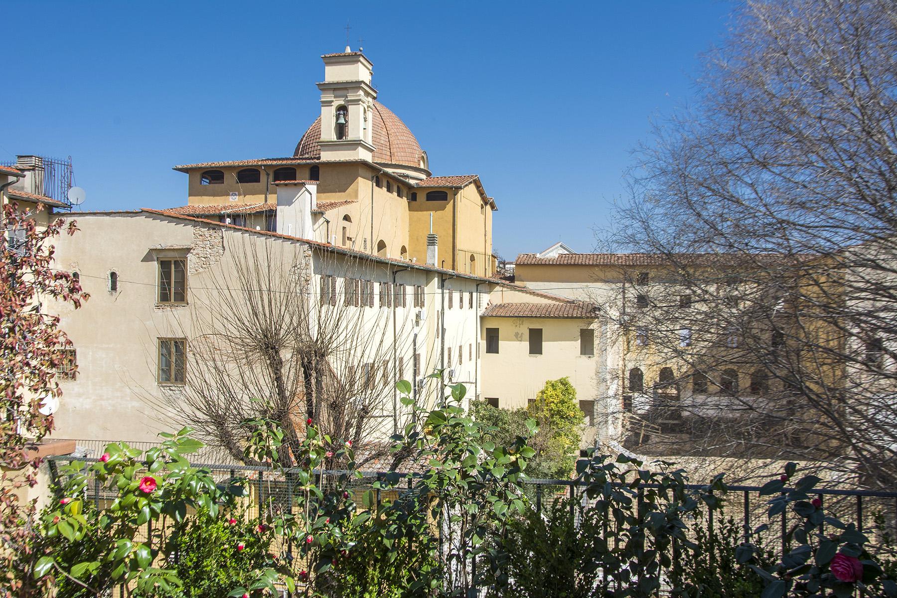 Appartamento in Vendita a Firenze: 5 locali, 208 mq - Foto 15