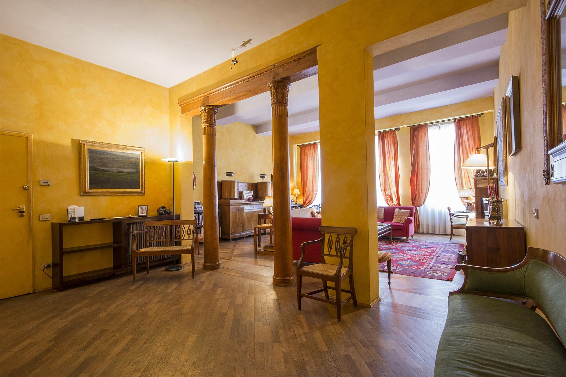 Appartamento in Vendita a Firenze: 5 locali, 208 mq - Foto 3