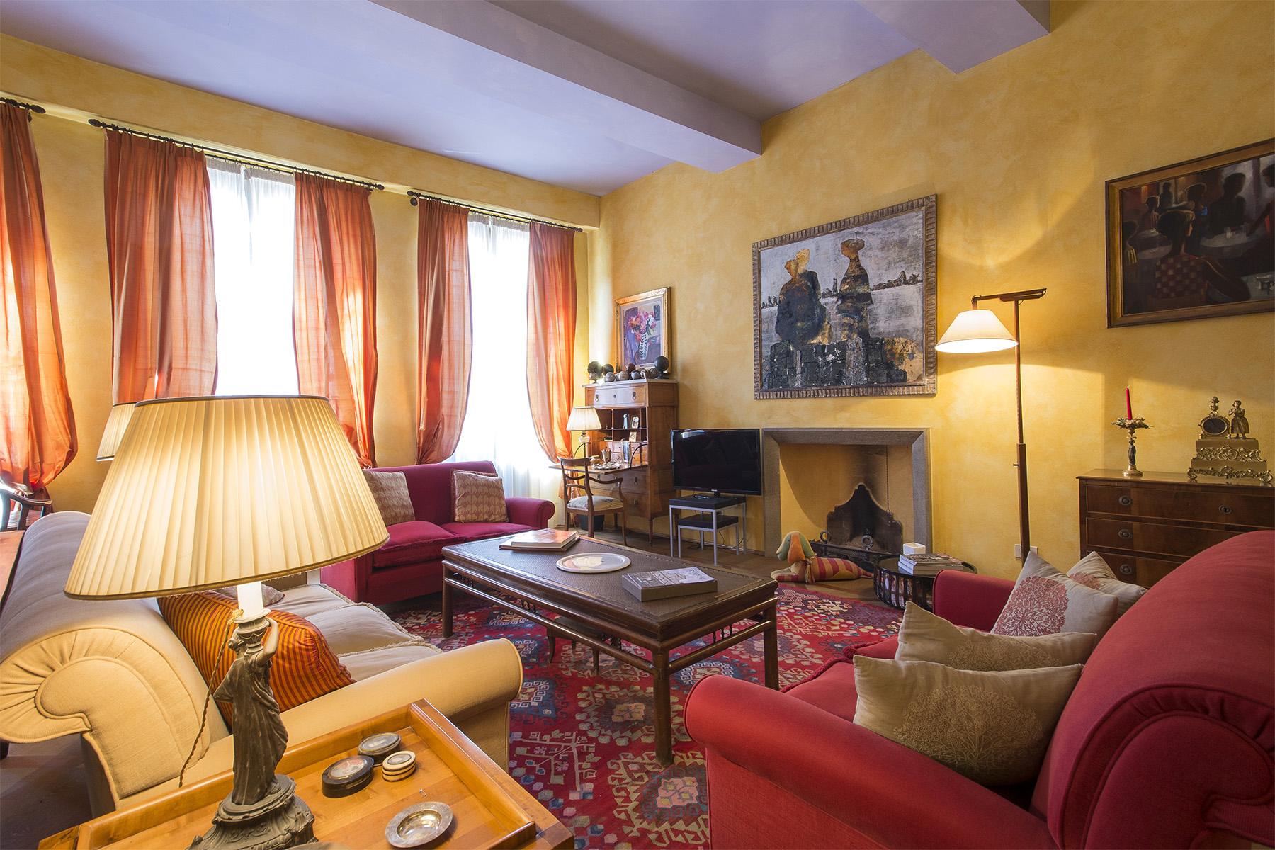 Appartamento in Vendita a Firenze: 5 locali, 208 mq - Foto 5