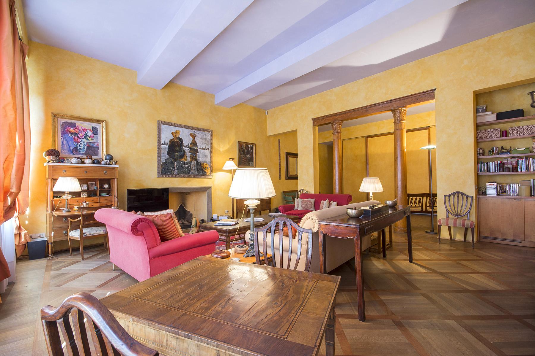 Appartamento in Vendita a Firenze: 5 locali, 208 mq - Foto 4