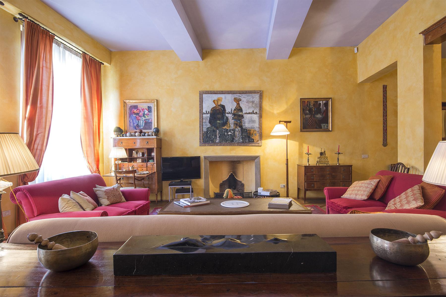 Appartamento in Vendita a Firenze Centro: 5 locali, 208 mq