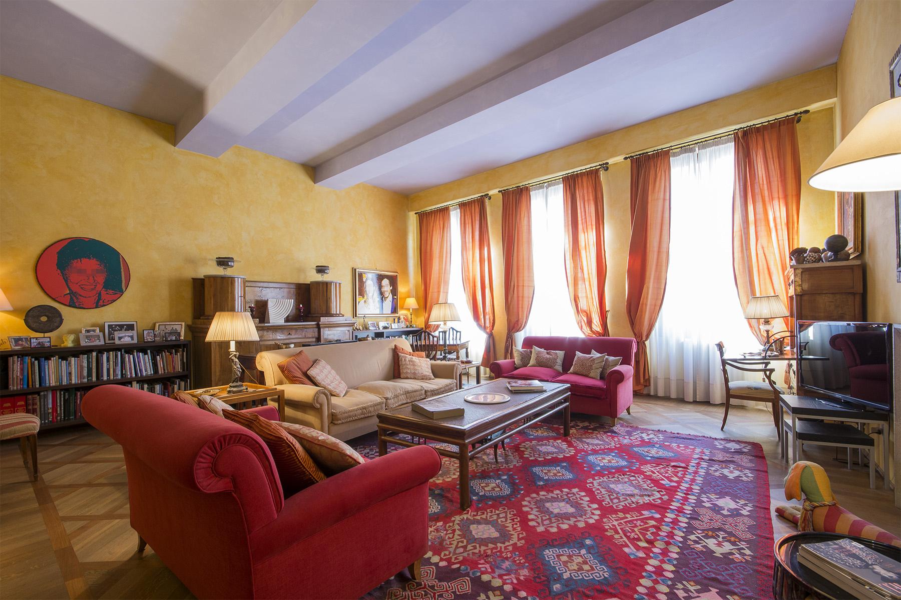 Appartamento in Vendita a Firenze: 5 locali, 208 mq - Foto 6