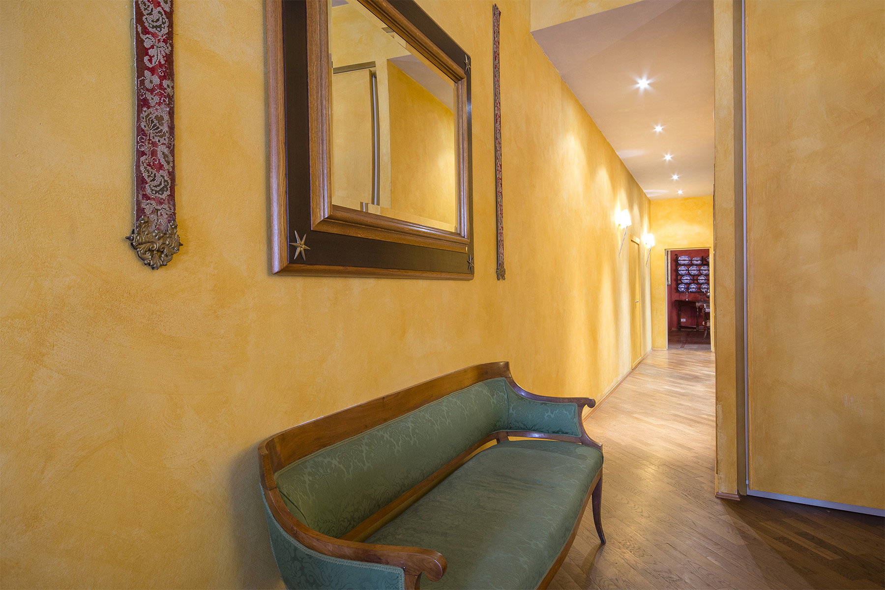 Appartamento in Vendita a Firenze: 5 locali, 208 mq - Foto 11