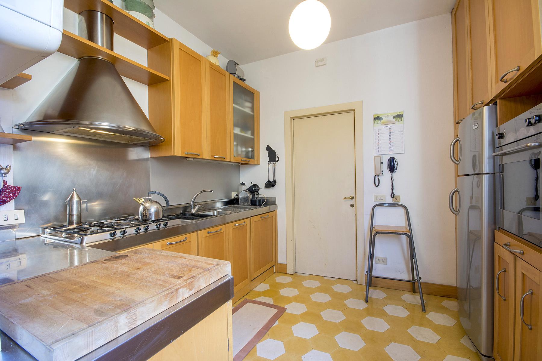 Appartamento in Vendita a Firenze: 5 locali, 208 mq - Foto 12