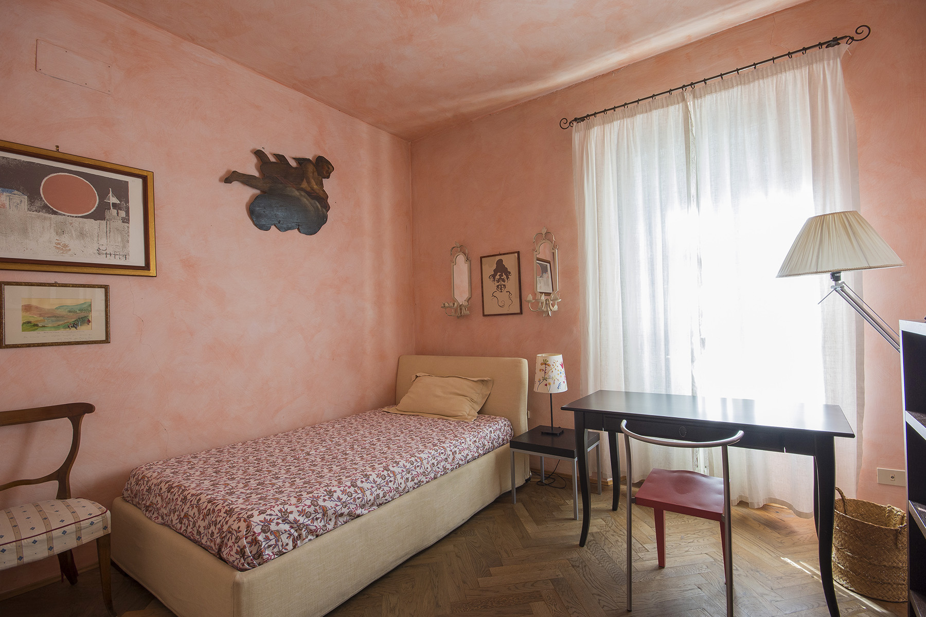 Appartamento in Vendita a Firenze: 5 locali, 208 mq - Foto 10