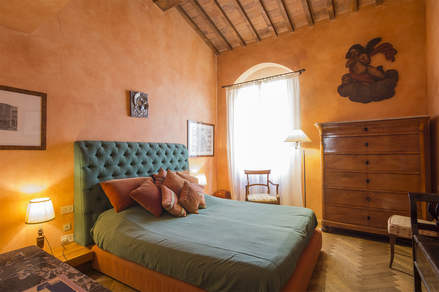 Appartamento in Vendita a Firenze: 5 locali, 208 mq - Foto 8