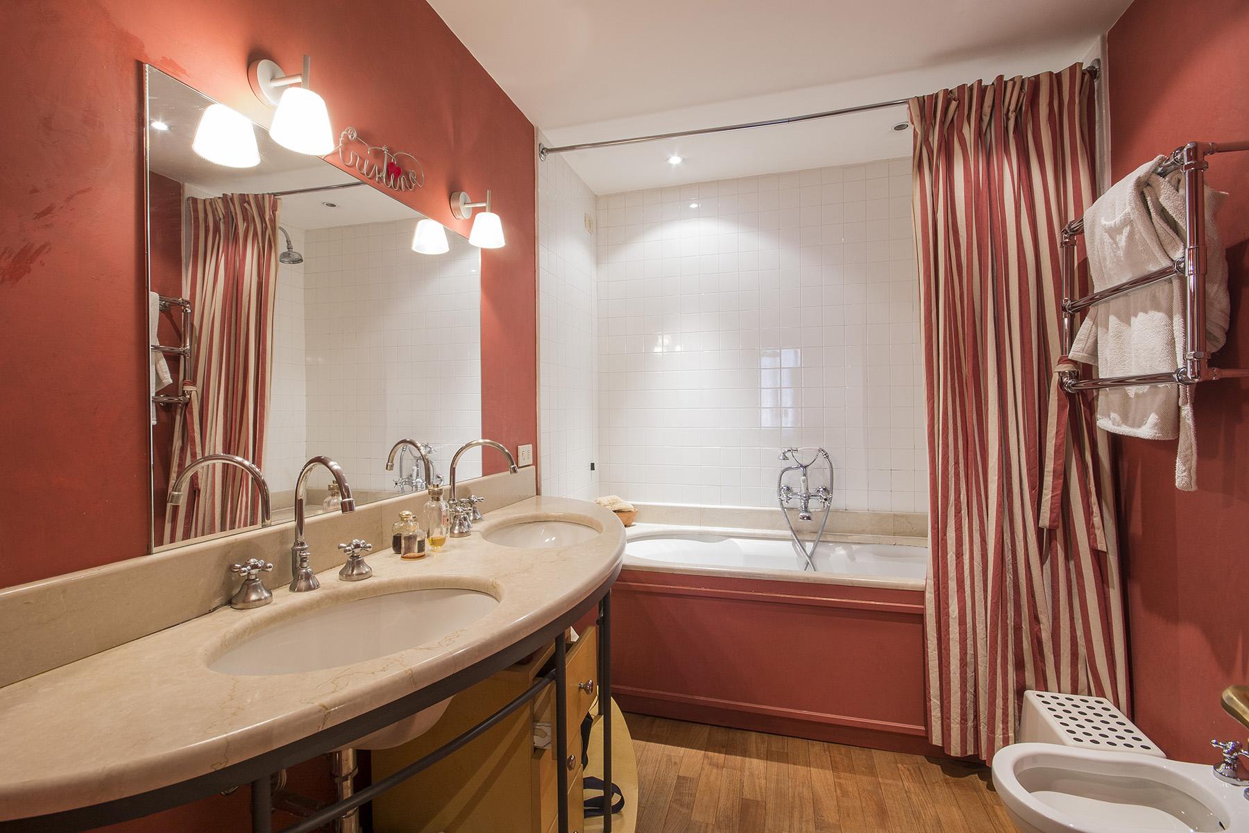 Appartamento in Vendita a Firenze: 5 locali, 208 mq - Foto 9