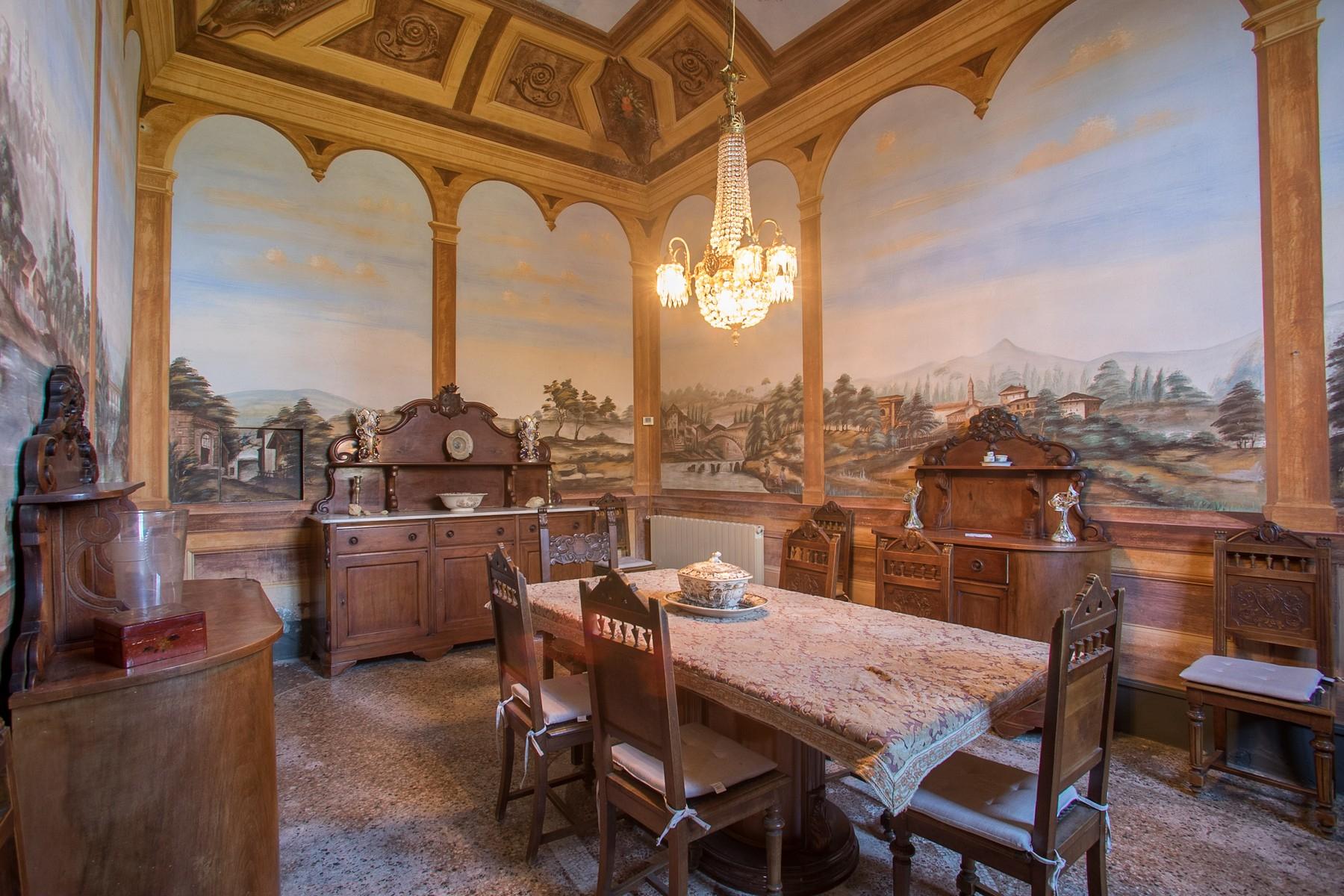 Villa in Vendita a Terricciola: 5 locali, 2300 mq - Foto 5