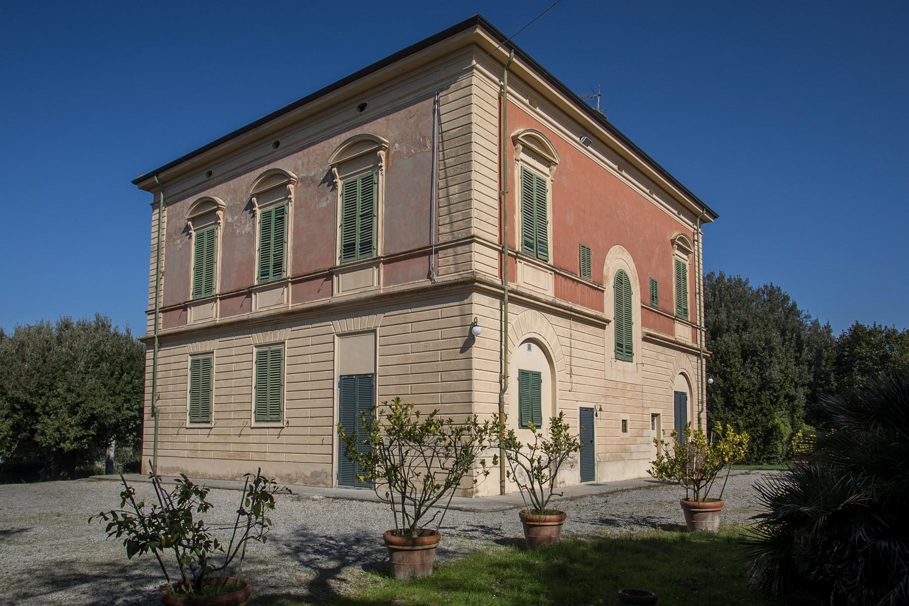 Villa in Vendita a Terricciola: 5 locali, 2300 mq - Foto 13