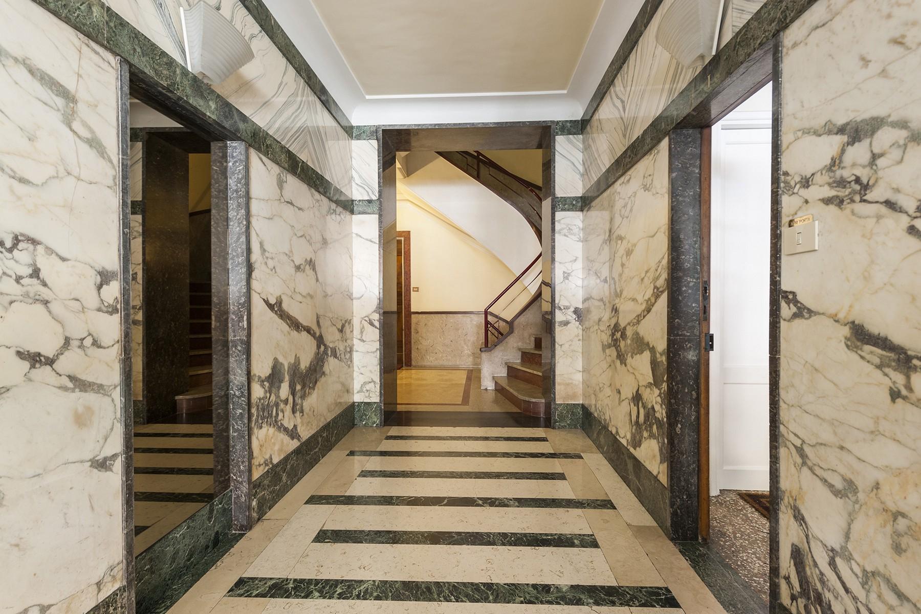Ufficio-studio in Affitto a Roma 02 Parioli / Pinciano / Flaminio: 4 locali, 90 mq