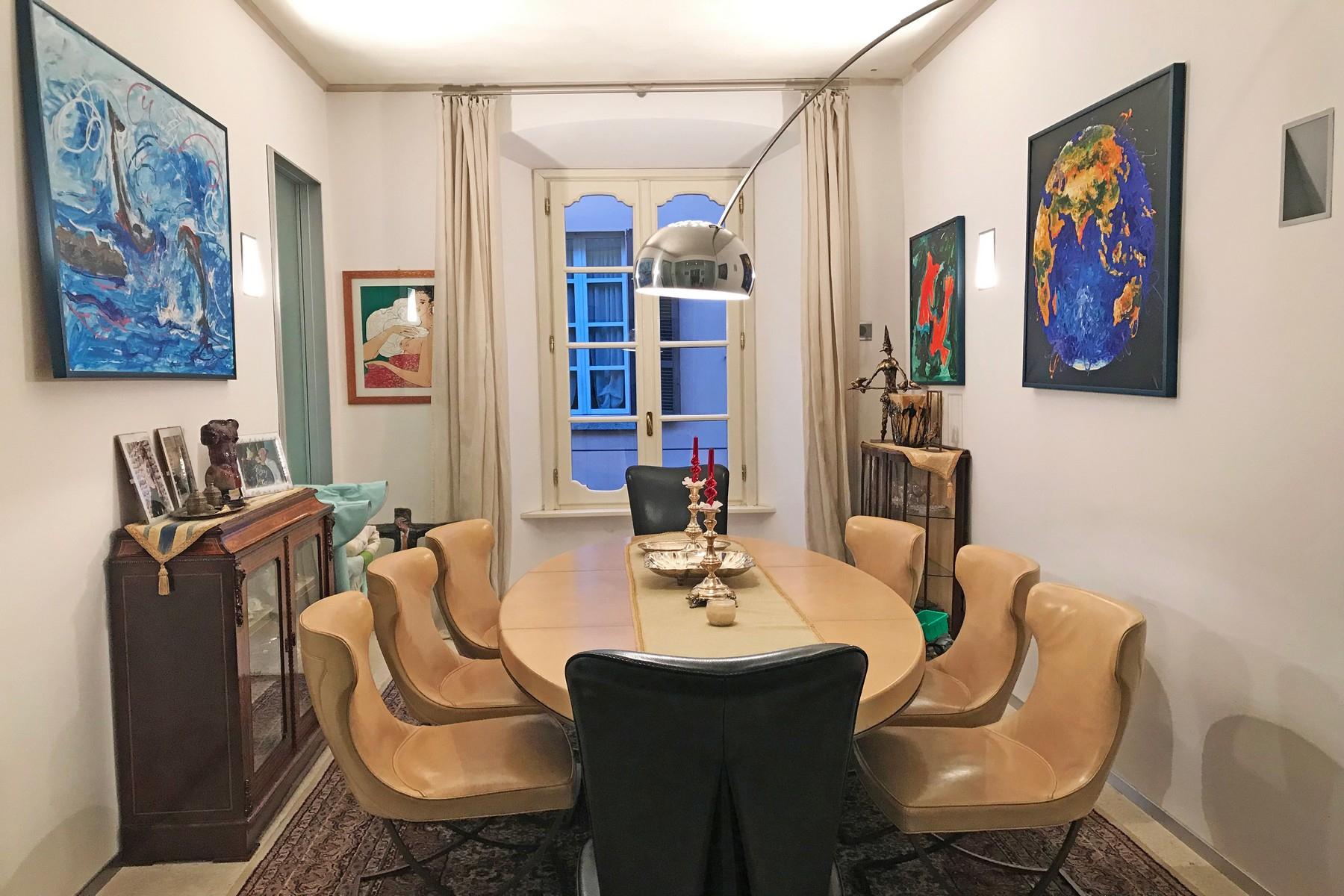 Appartamento in Vendita a Como via rovelli