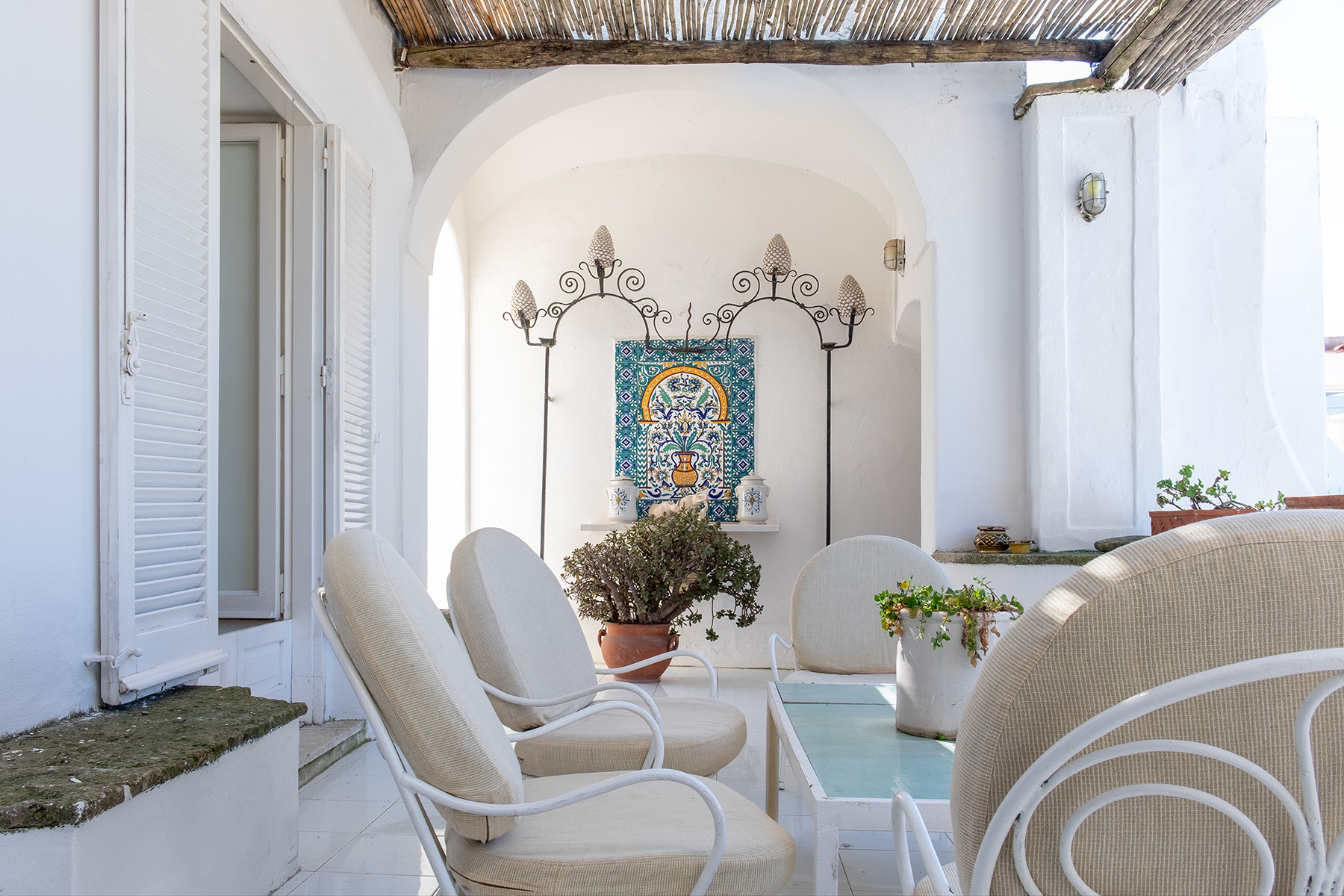 Casa indipendente in Vendita a Capri: 5 locali, 300 mq - Foto 9