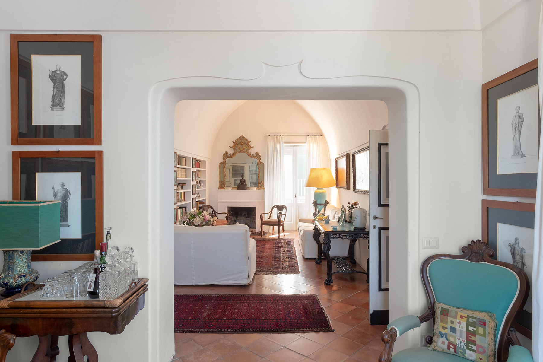 Casa indipendente in Vendita a Capri: 5 locali, 300 mq - Foto 13