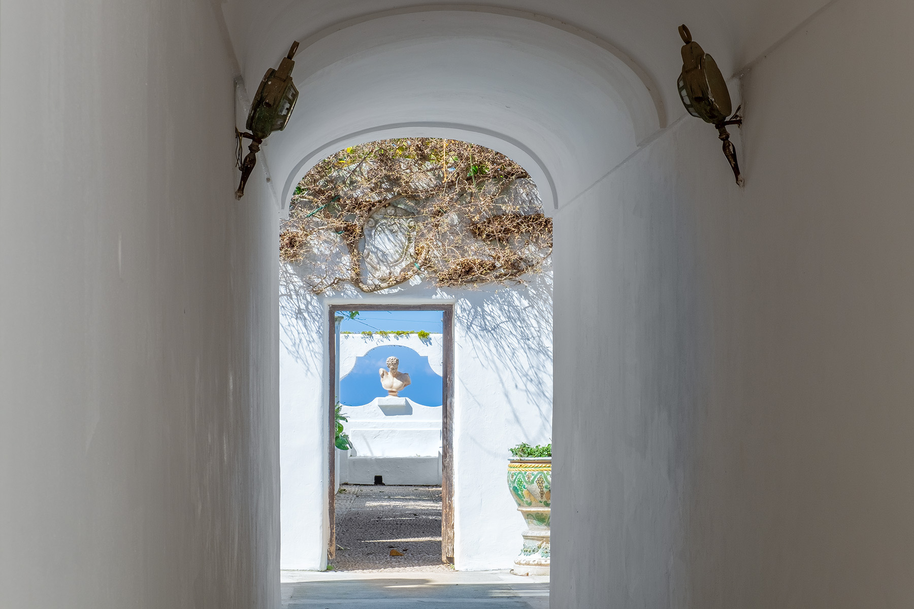Casa indipendente in Vendita a Capri: 5 locali, 300 mq - Foto 22