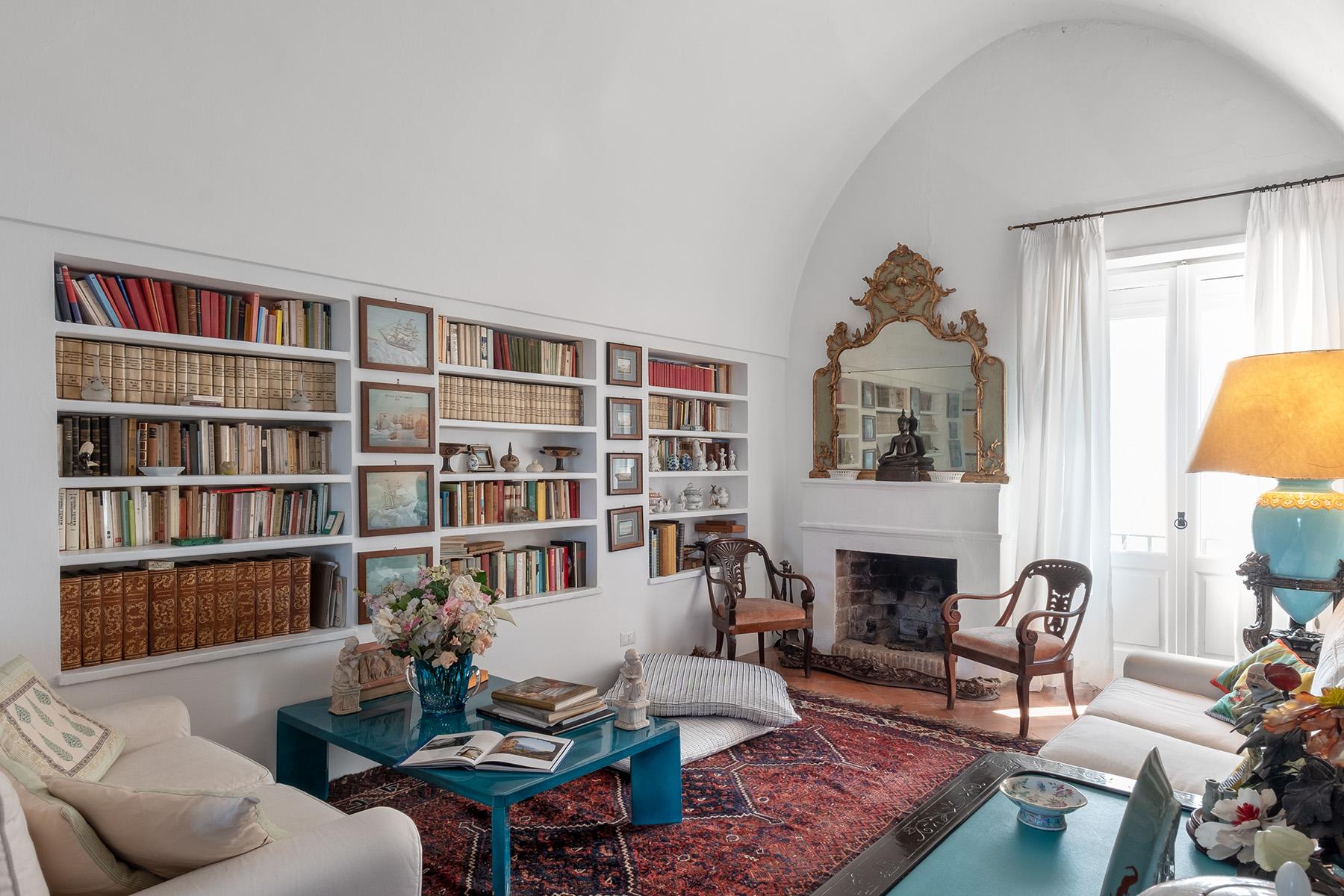 Casa indipendente in Vendita a Capri: 5 locali, 300 mq - Foto 14