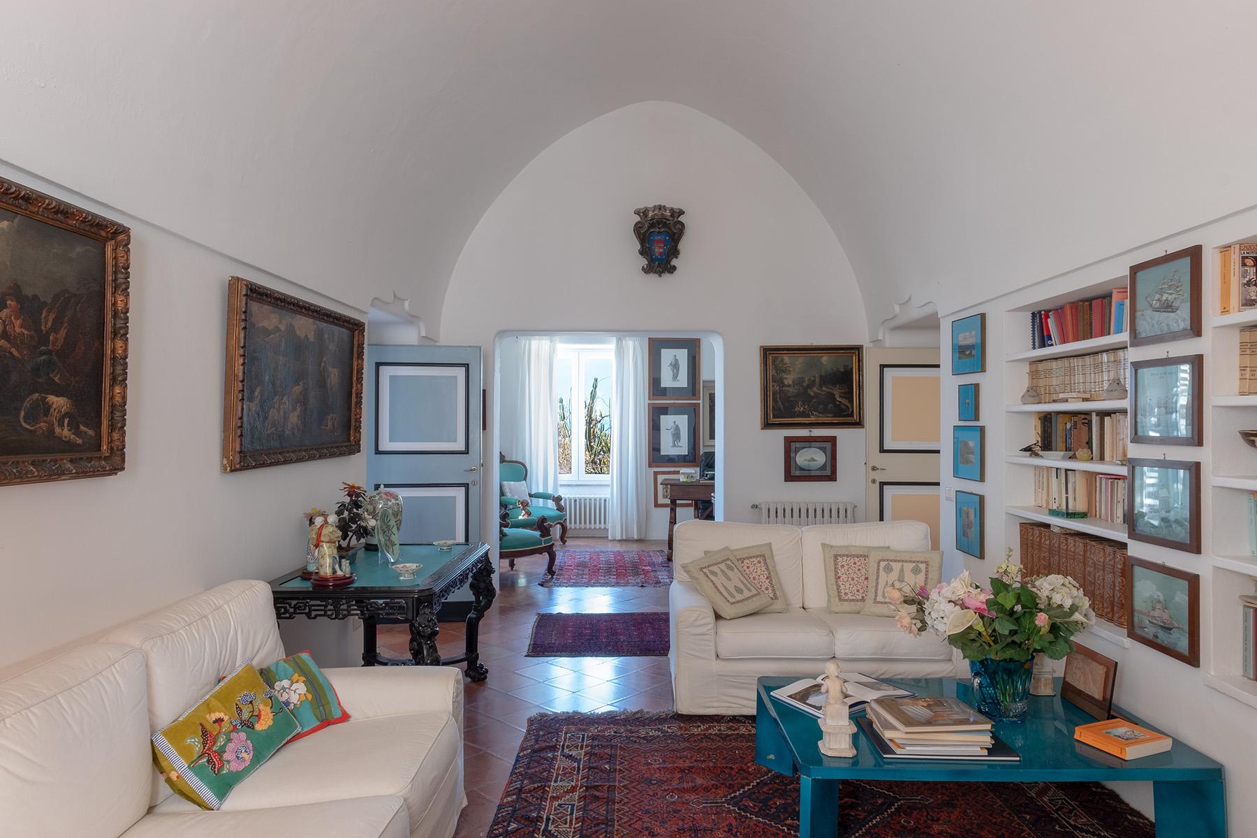 Casa indipendente in Vendita a Capri: 5 locali, 300 mq - Foto 15