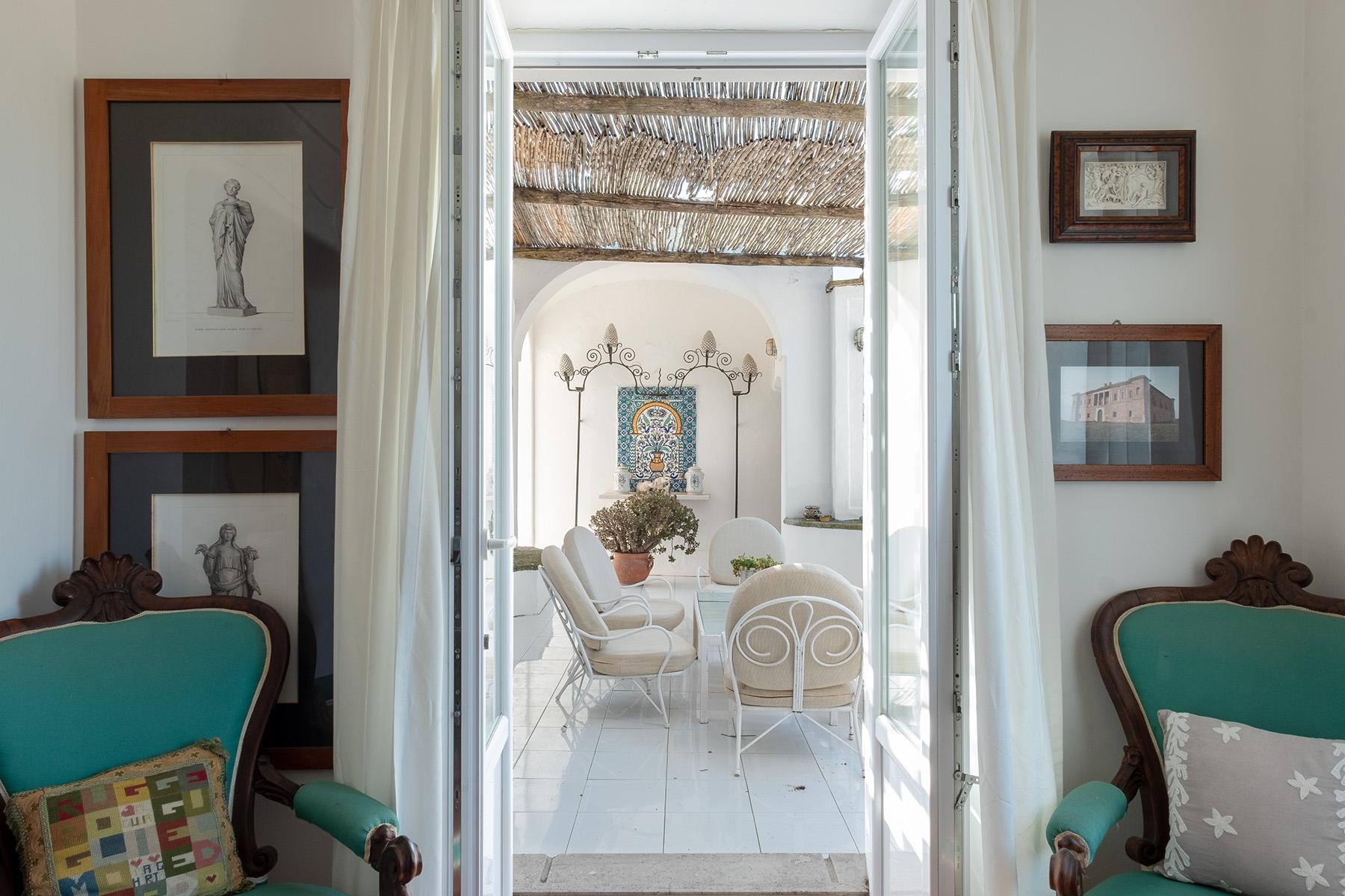 Casa indipendente in Vendita a Capri: 5 locali, 300 mq - Foto 11