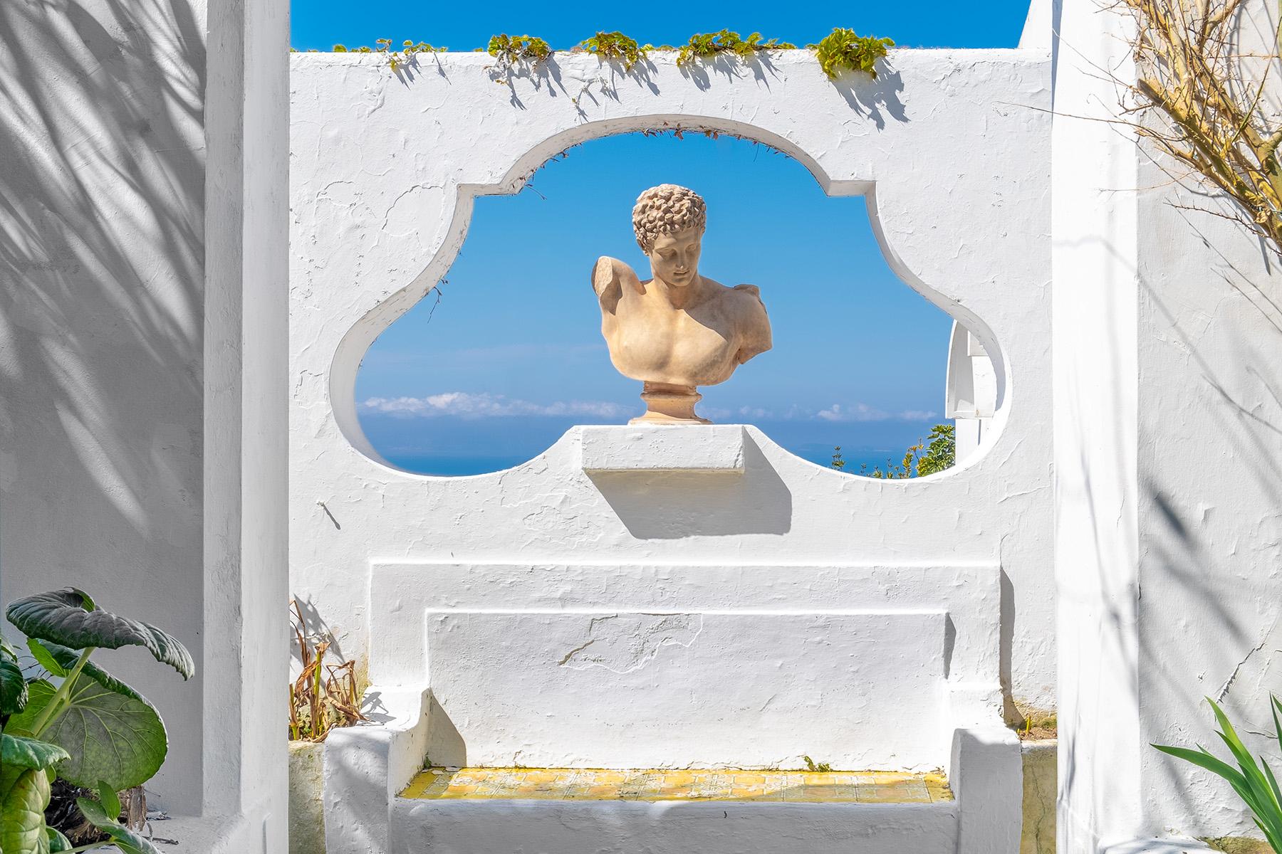 Casa indipendente in Vendita a Capri: 5 locali, 300 mq - Foto 23