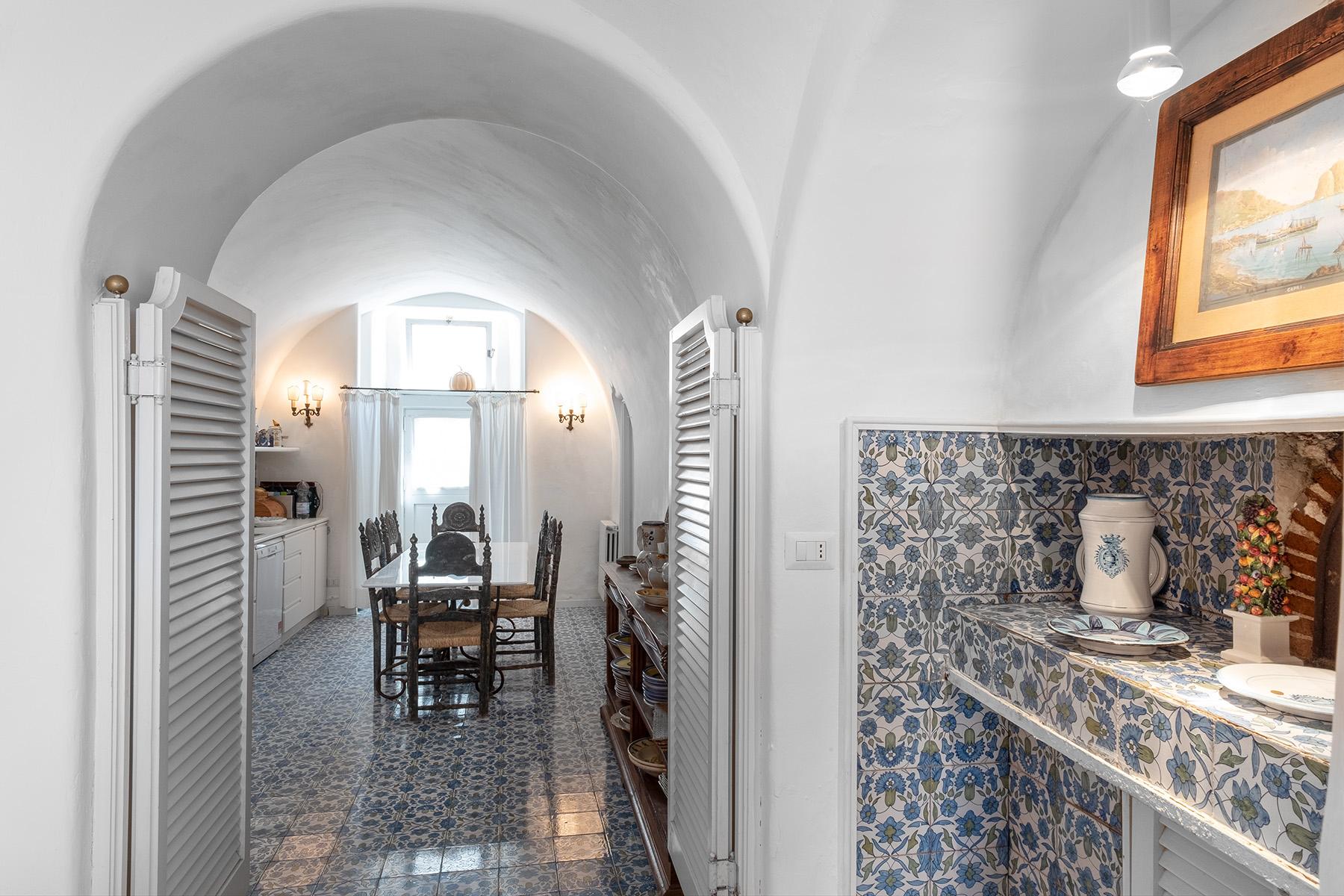 Casa indipendente in Vendita a Capri: 5 locali, 300 mq - Foto 20
