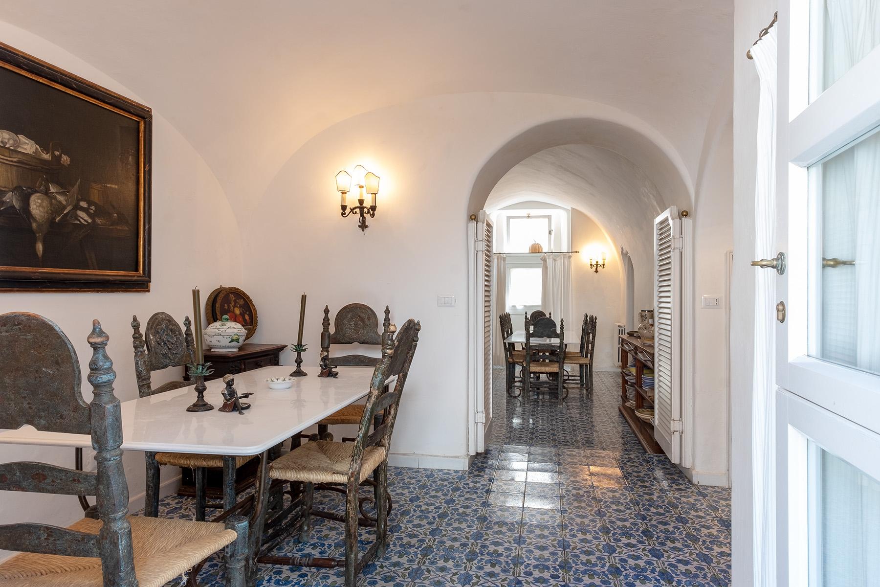 Casa indipendente in Vendita a Capri: 5 locali, 300 mq - Foto 21