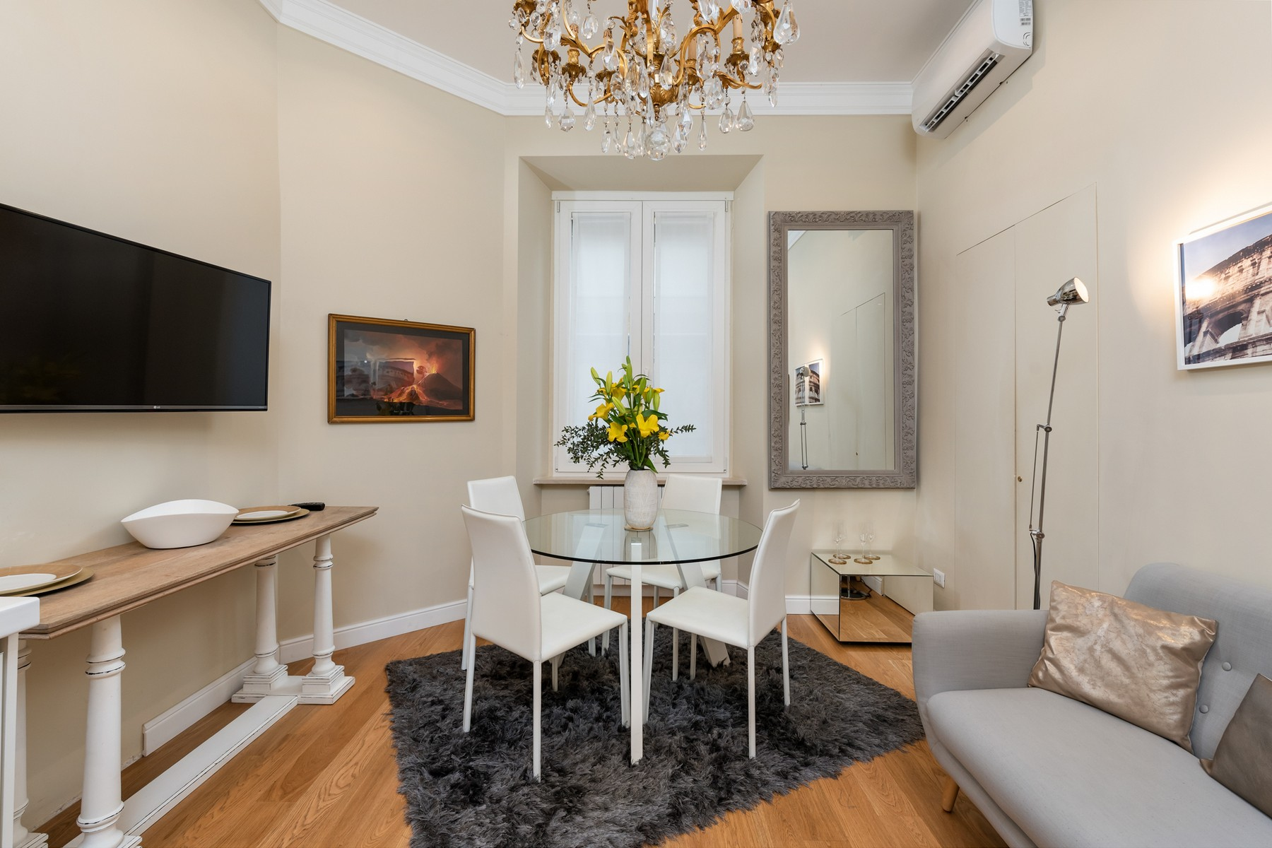 Appartamento in Vendita a Roma: 3 locali, 100 mq - Foto 3