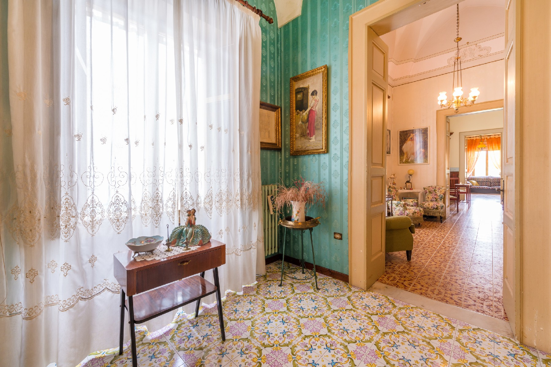 Palazzo in Vendita a Aradeo: 5 locali, 600 mq - Foto 7