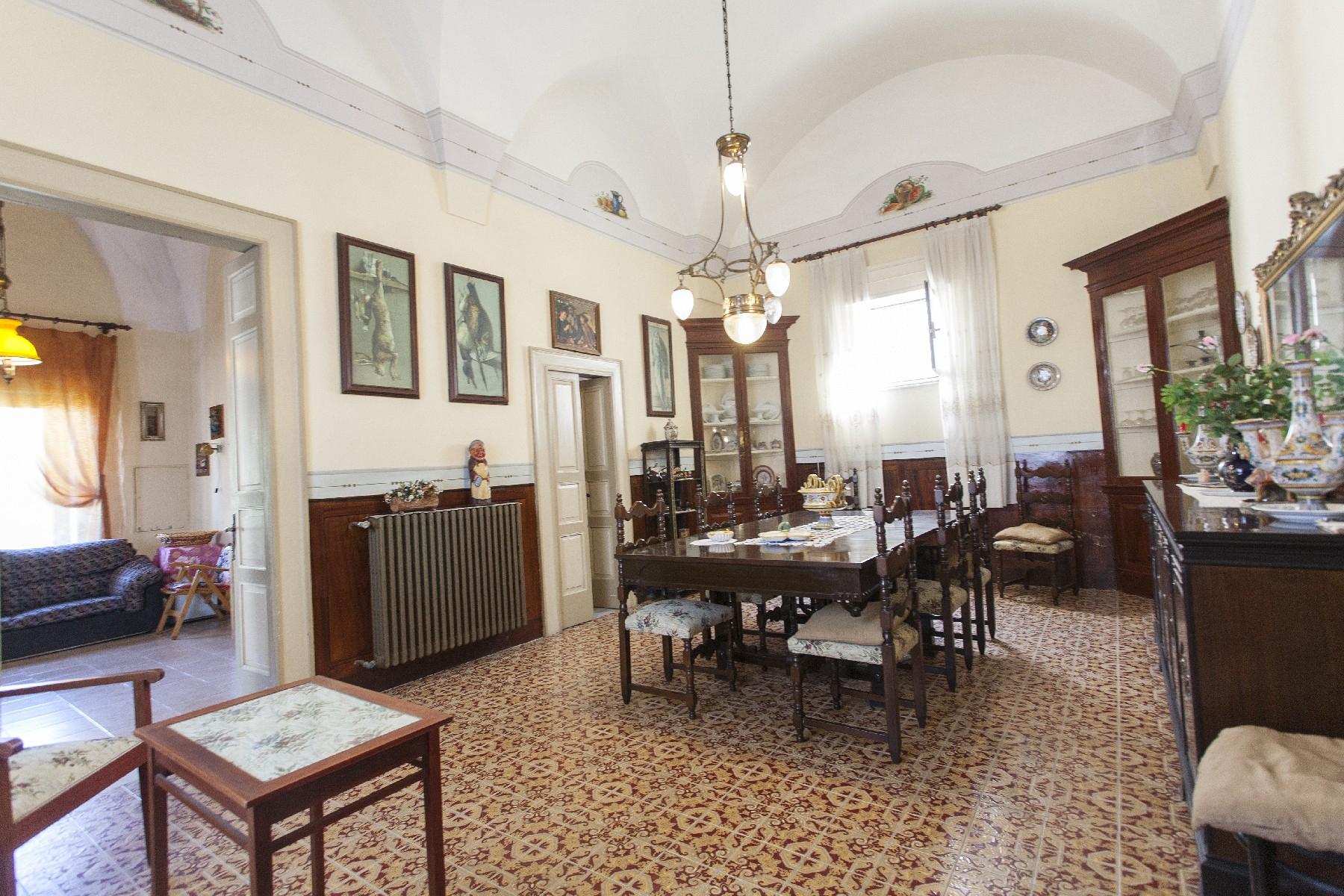 Palazzo in Vendita a Aradeo: 5 locali, 600 mq - Foto 11