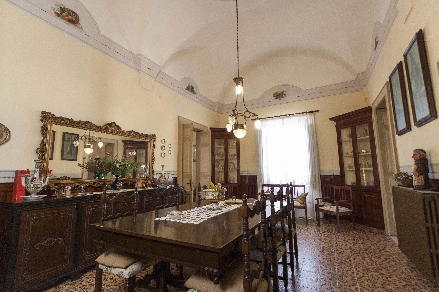 Palazzo in Vendita a Aradeo: 5 locali, 600 mq - Foto 17