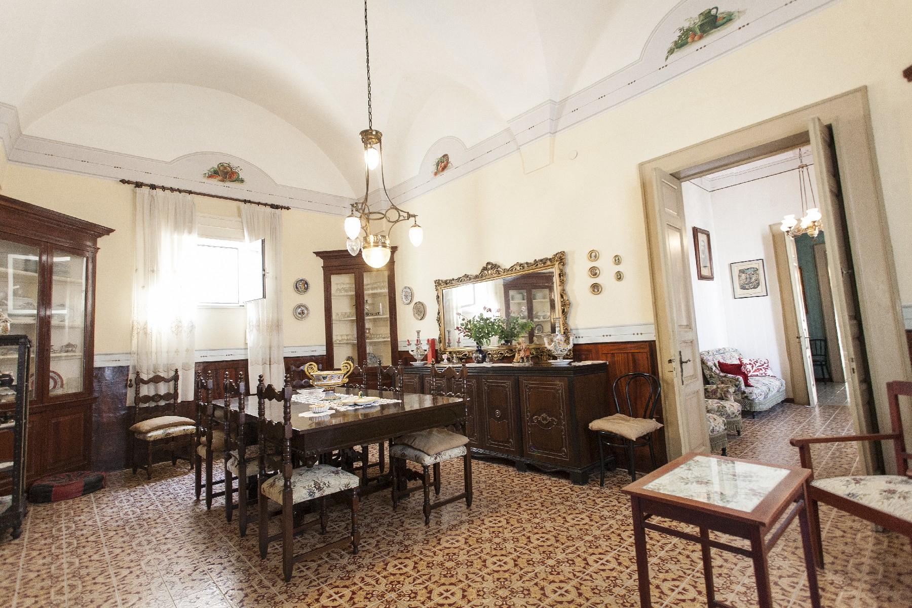 Palazzo in Vendita a Aradeo: 5 locali, 600 mq - Foto 14