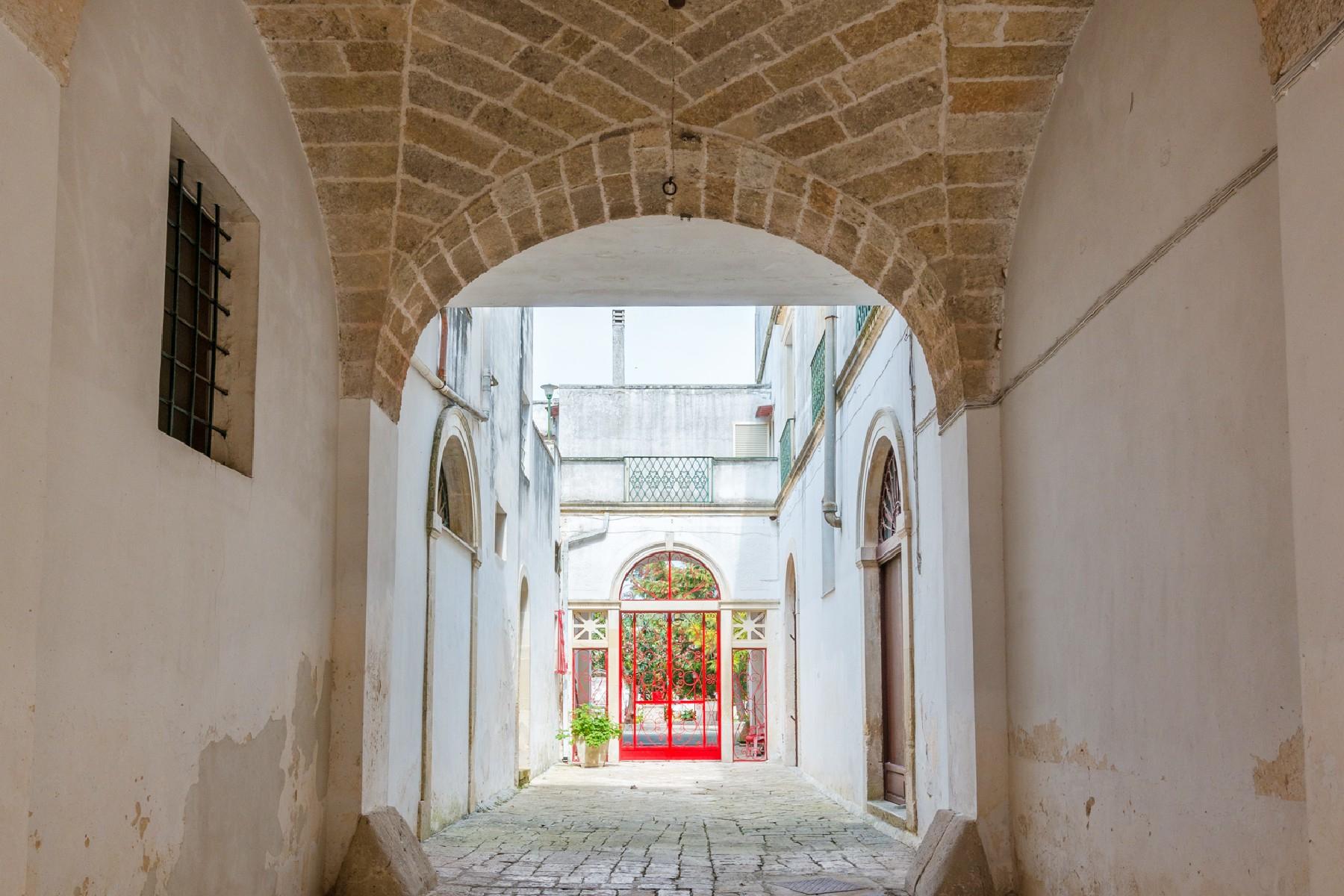 Palazzo in Vendita a Aradeo: 5 locali, 600 mq - Foto 22