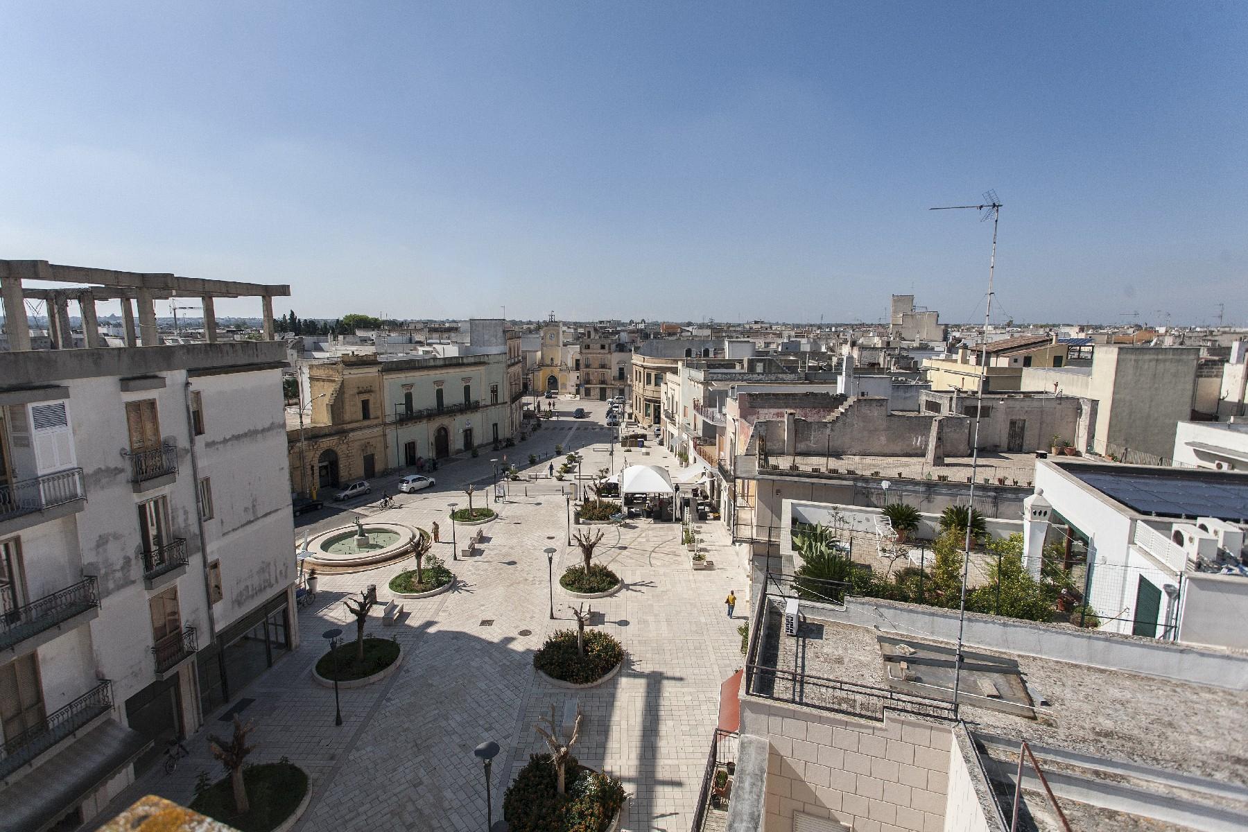 Palazzo in Vendita a Aradeo: 5 locali, 600 mq - Foto 23