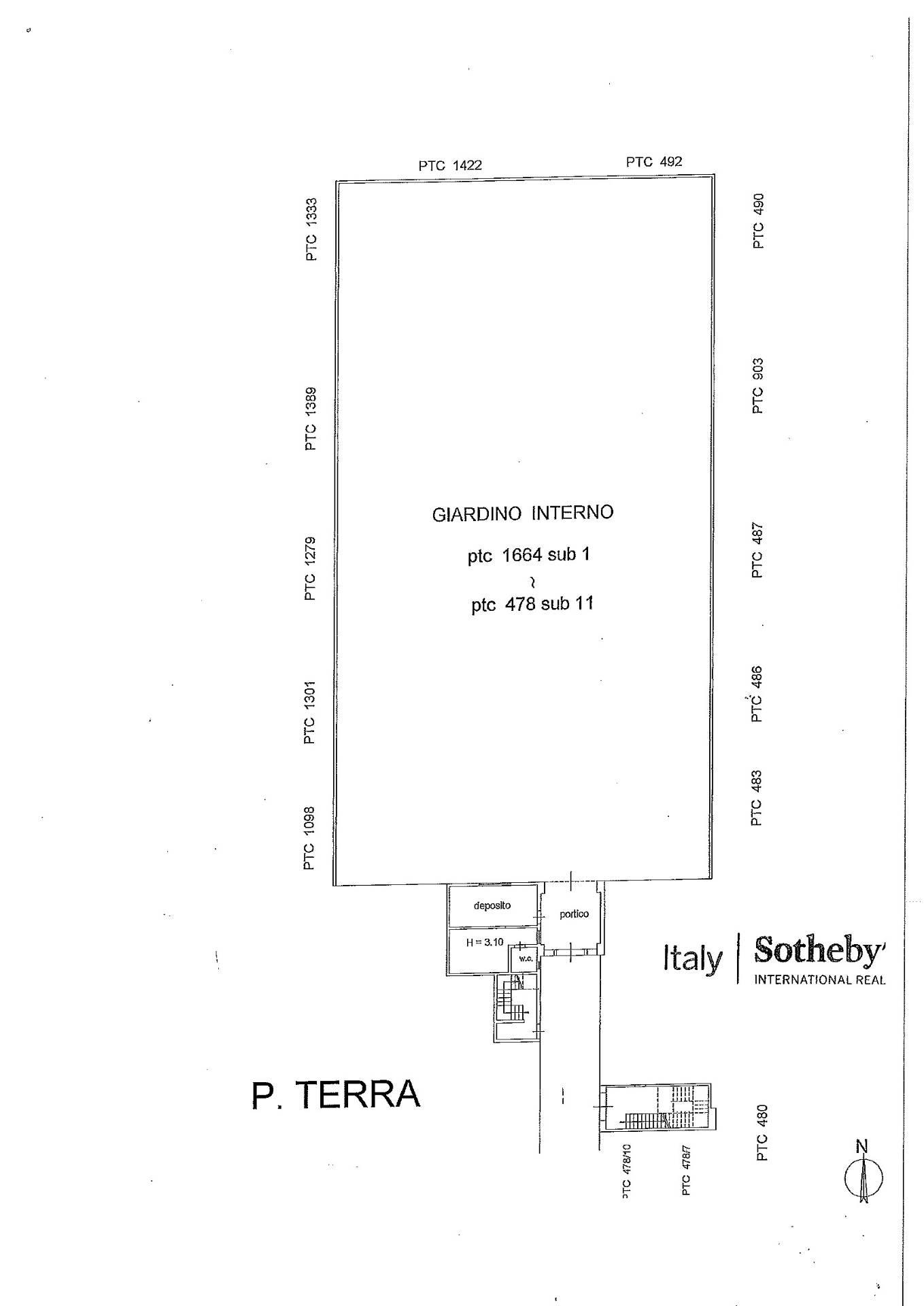 Palazzo in Vendita a Aradeo: 5 locali, 600 mq - Foto 24