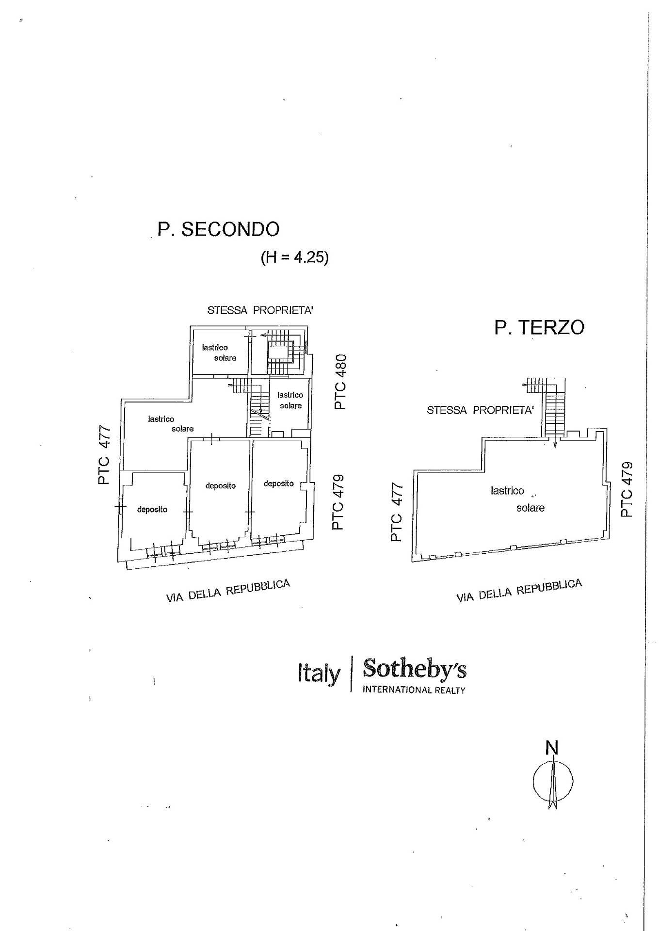 Palazzo in Vendita a Aradeo: 5 locali, 600 mq - Foto 26