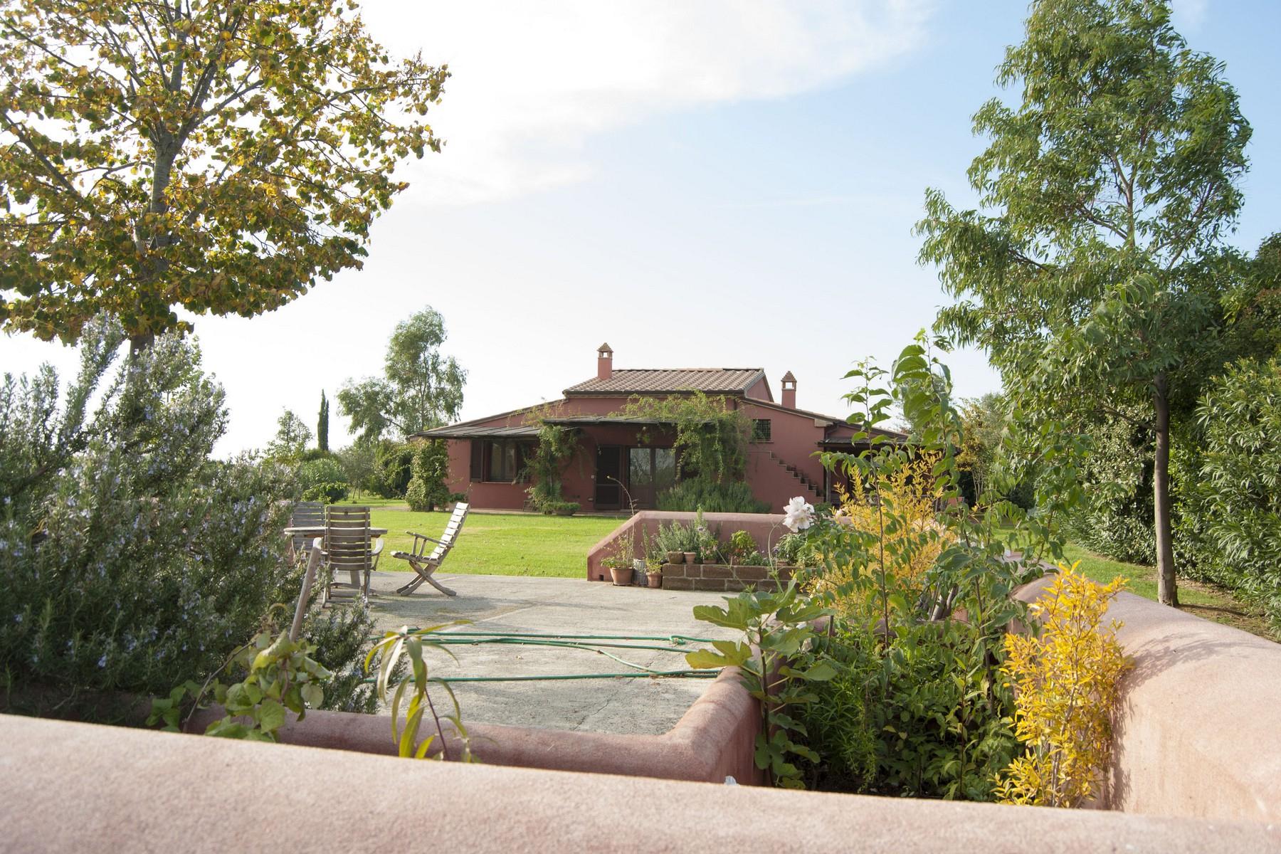 Villa in Vendita a Magliano In Toscana: 4 locali, 180 mq