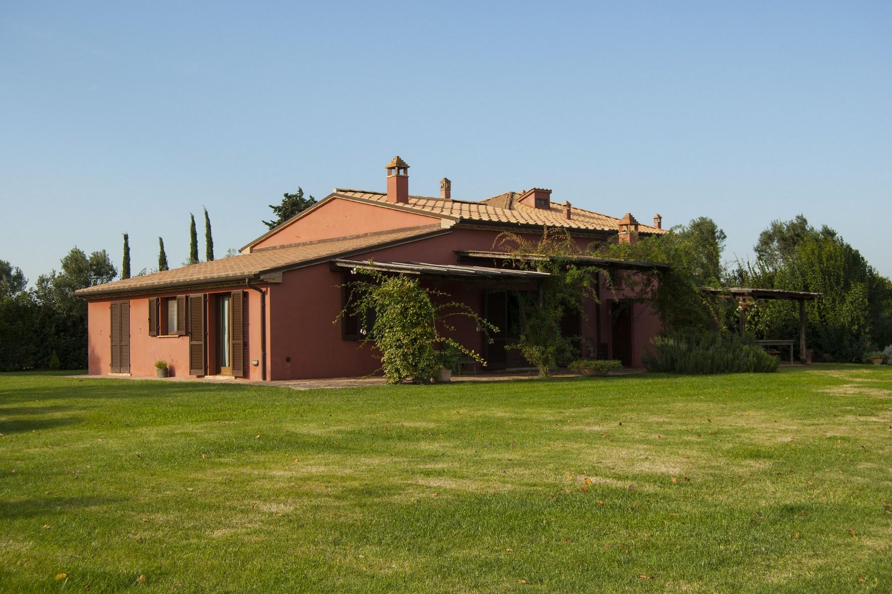 Villa in Vendita a Magliano In Toscana: 4 locali, 180 mq - Foto 2