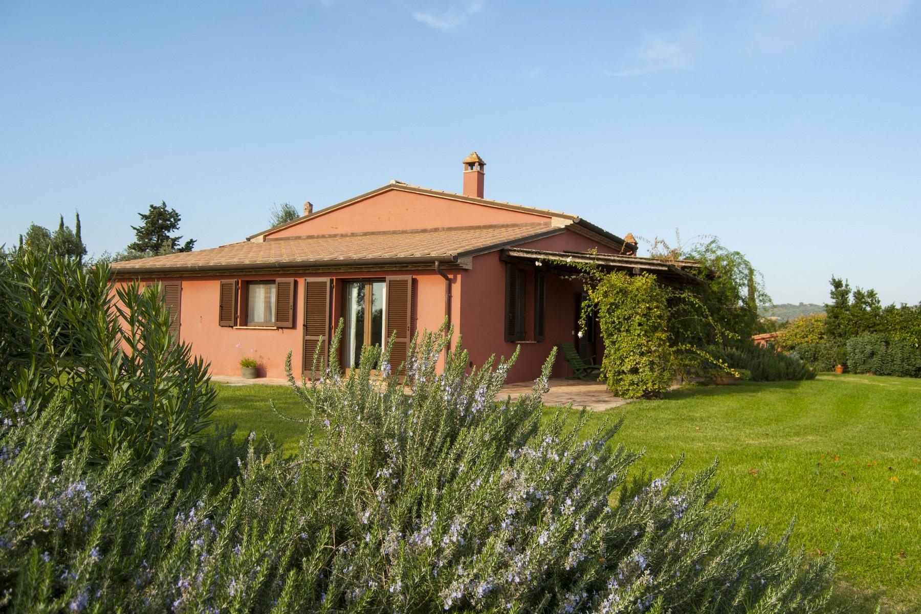 Villa in Vendita a Magliano In Toscana: 4 locali, 180 mq - Foto 3